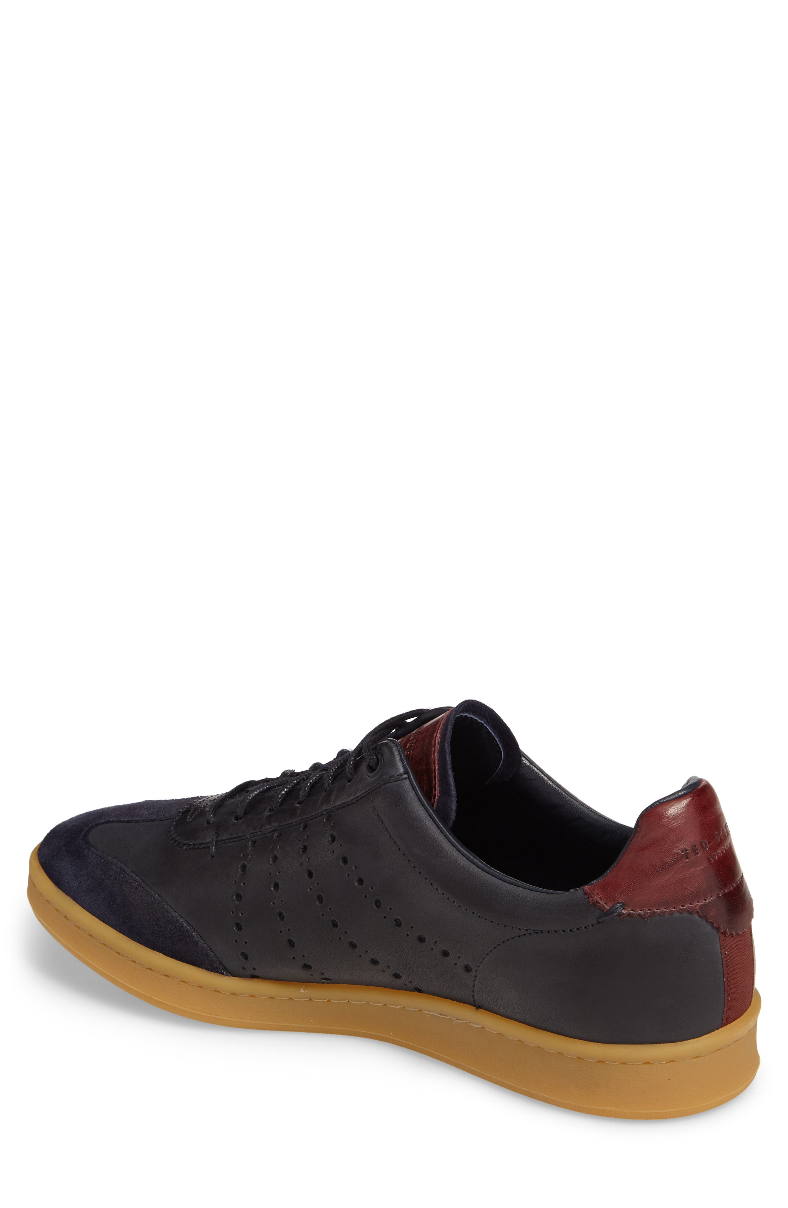 Alternate Image 2  - Ted Baker London Orlee Sneaker (Men)