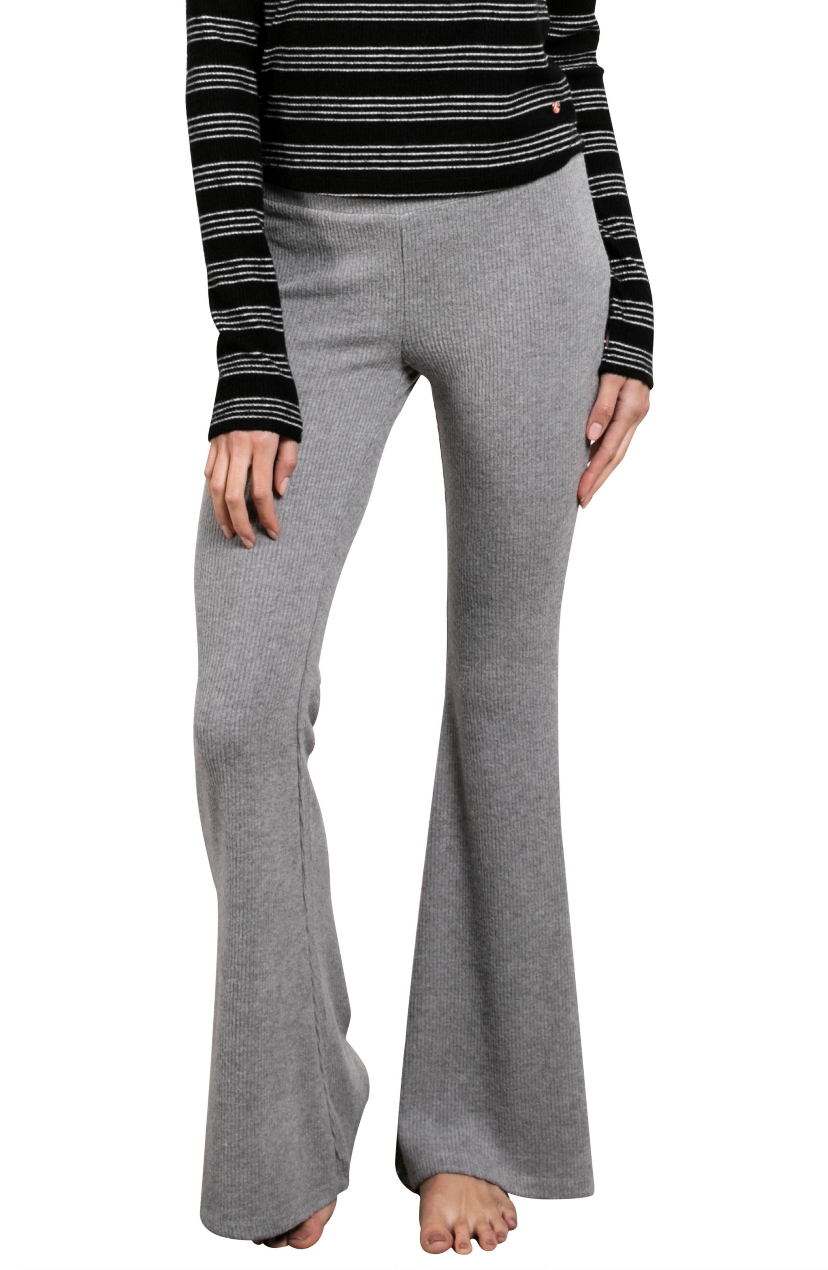 Lil Pants,                         Main,                         color, Heather Grey