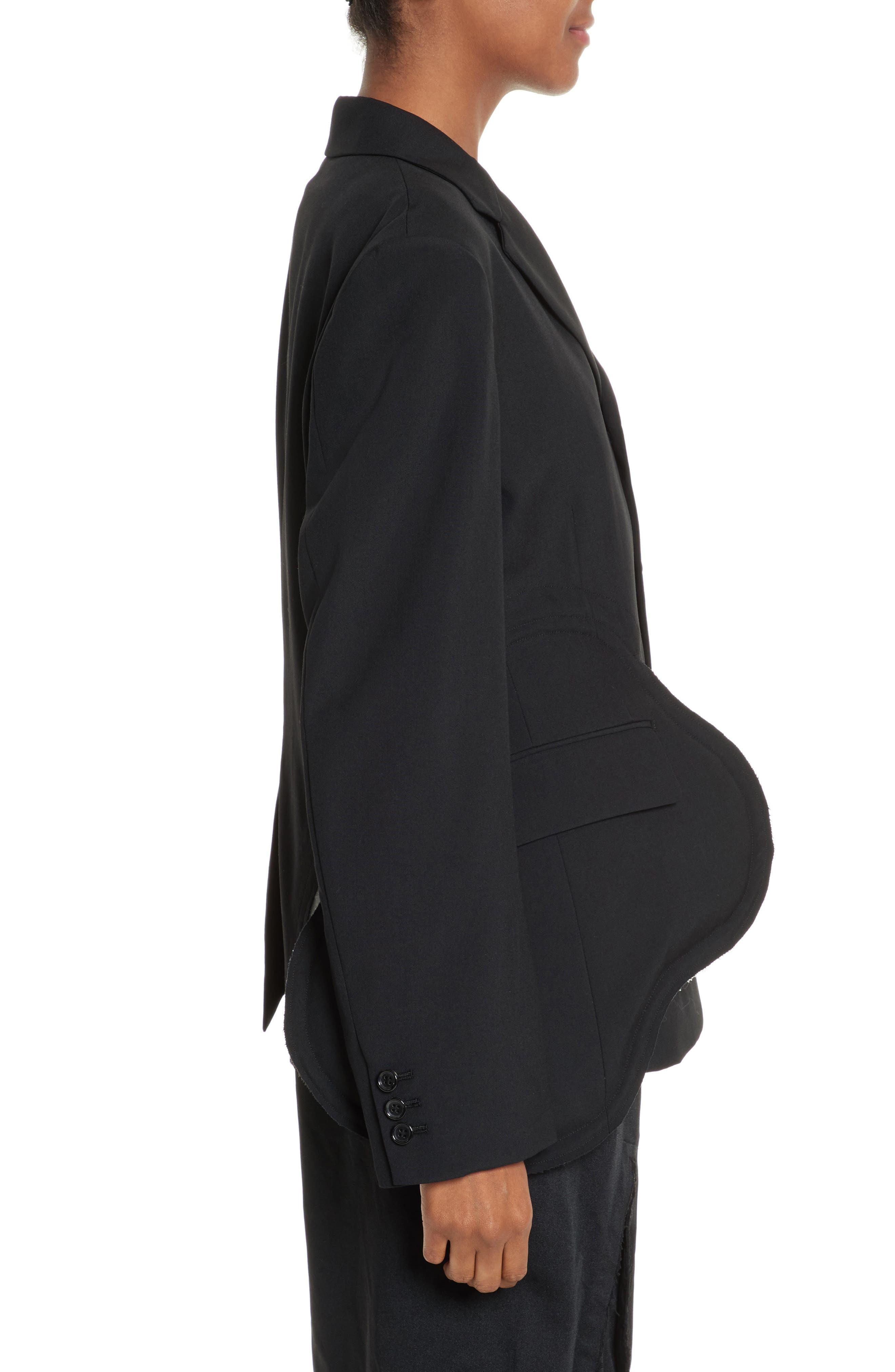 Alternate Image 3  - Comme des Garçons Cotton Jacket