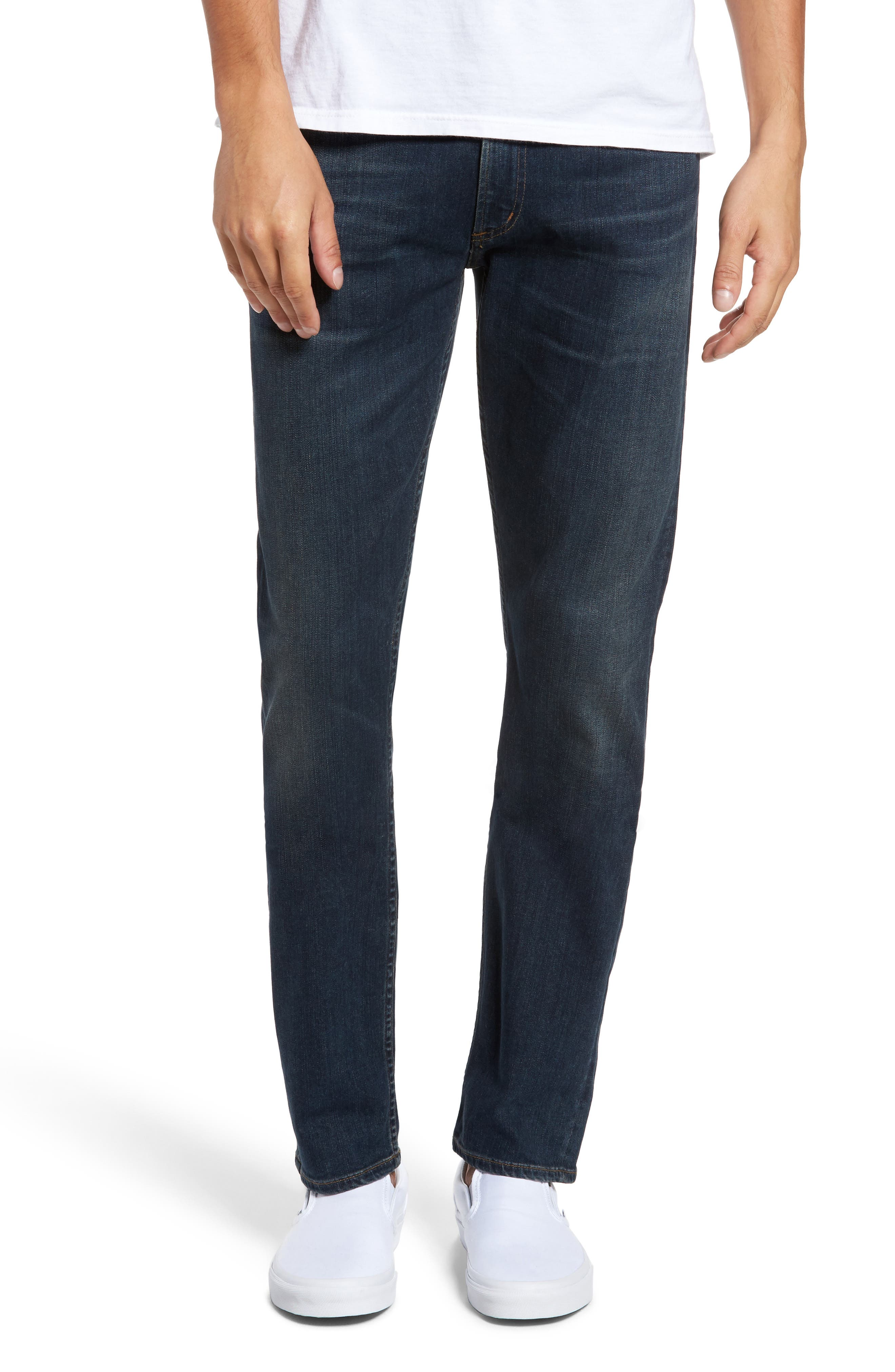 Citizens of Humanity Bowery Slim Fit Jeans (Kingman)