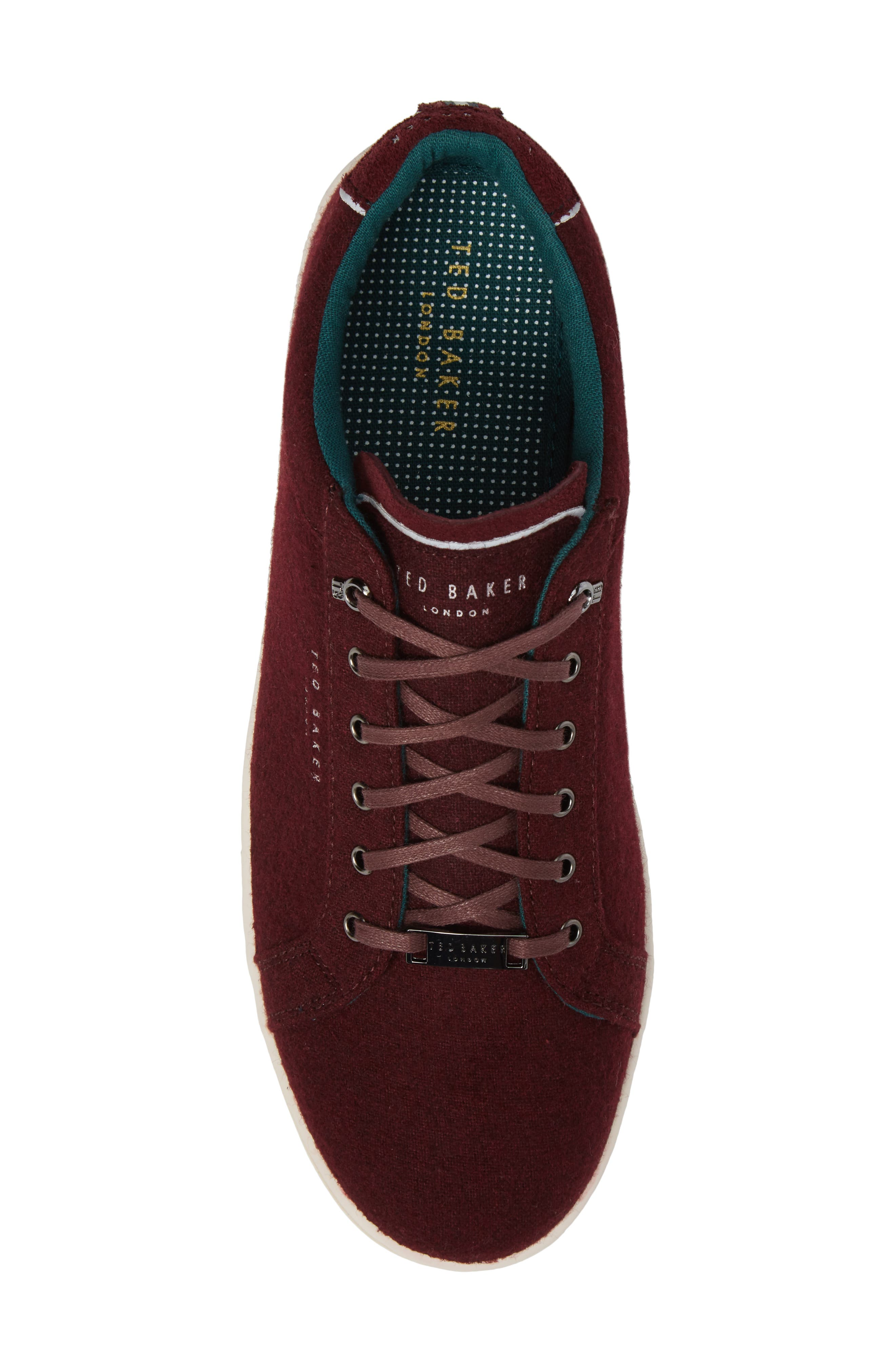 Alternate Image 5  - Ted Baker London Minem 3 Sneaker (Men)