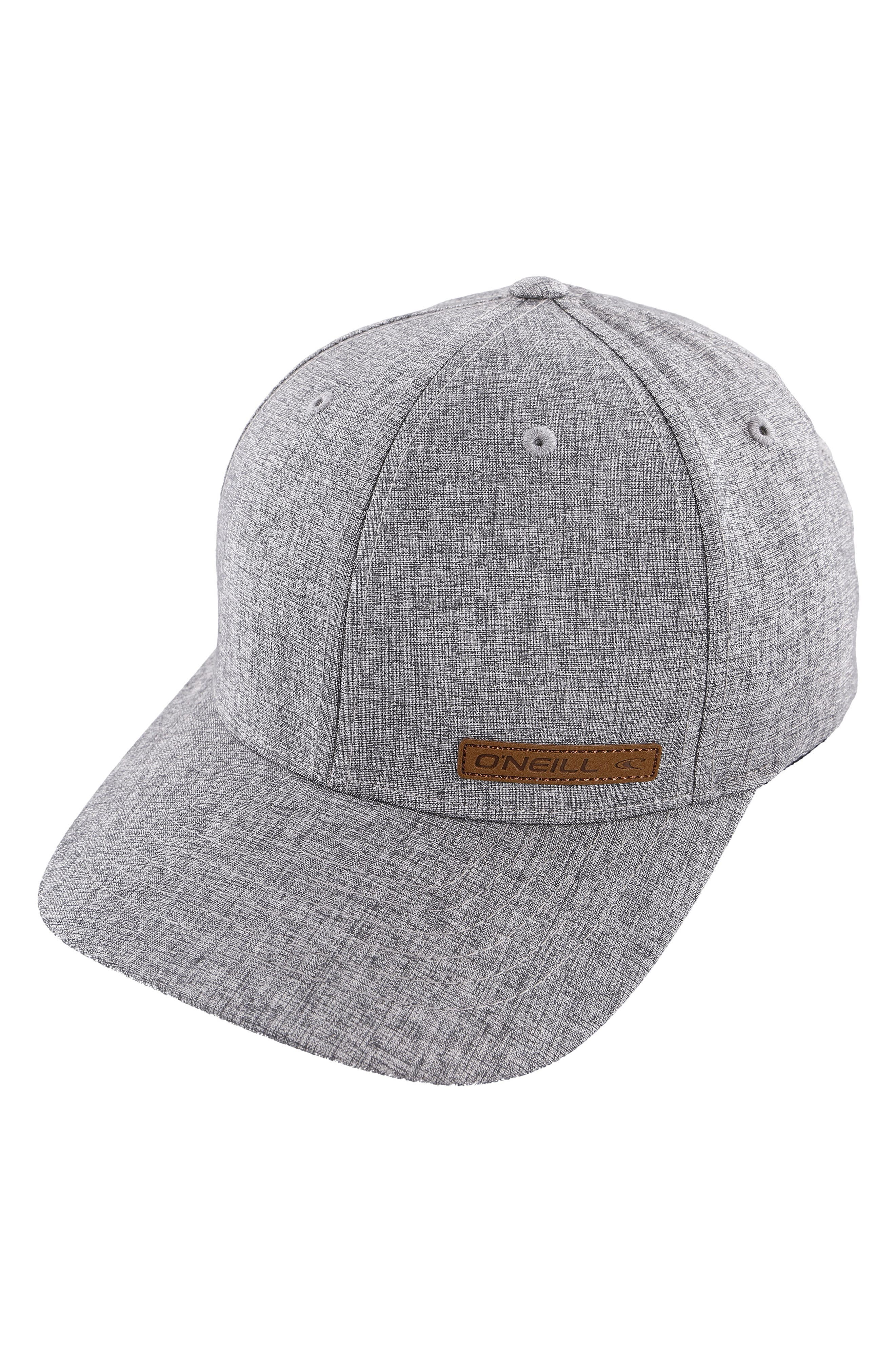 ONEILL Layback Baseball Cap