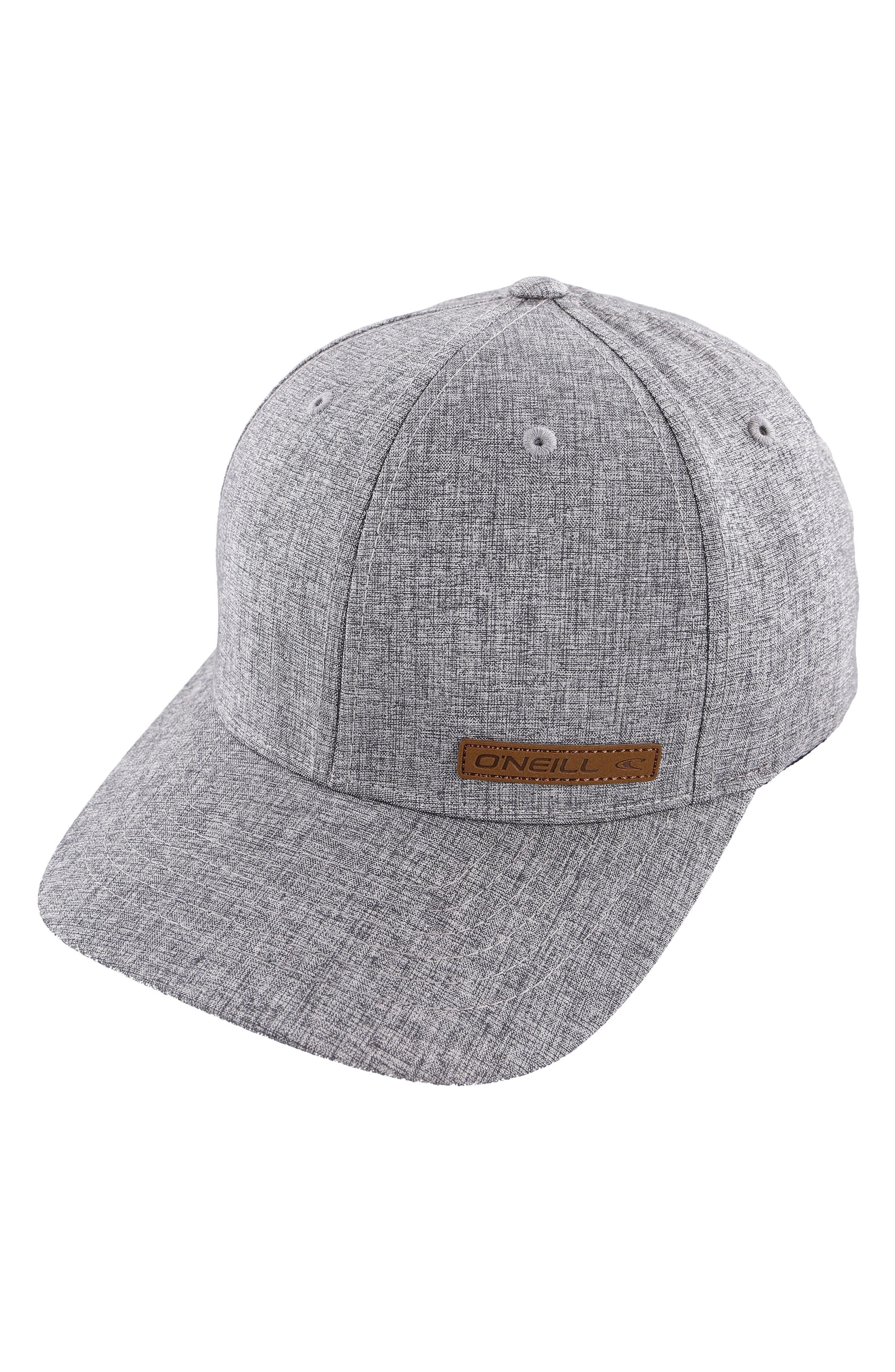 Alternate Image 1 Selected - O'Neill Layback Baseball Cap