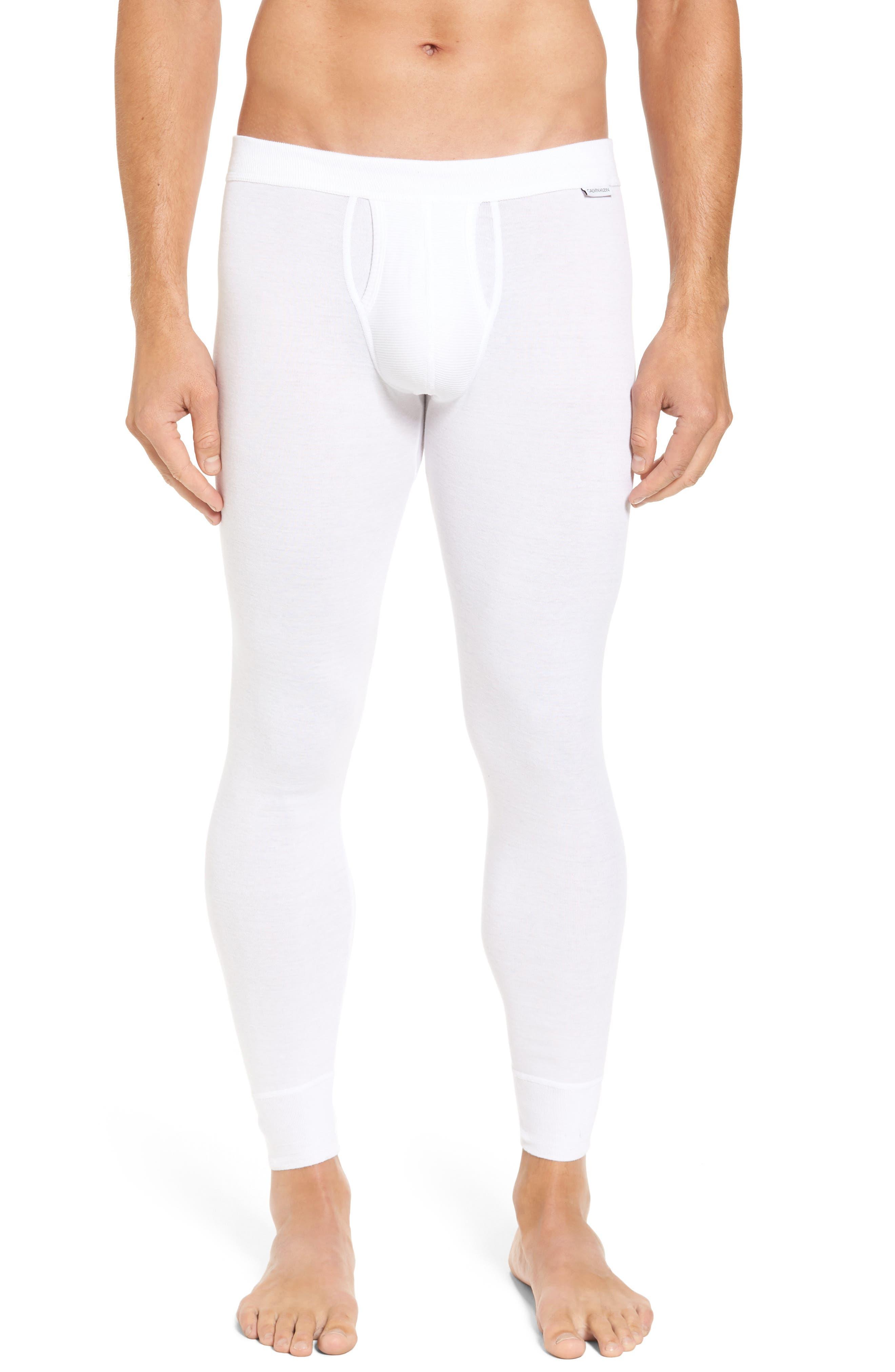 Calvin Klein 205W39NYC Concept Authentic Cotton Long Johns