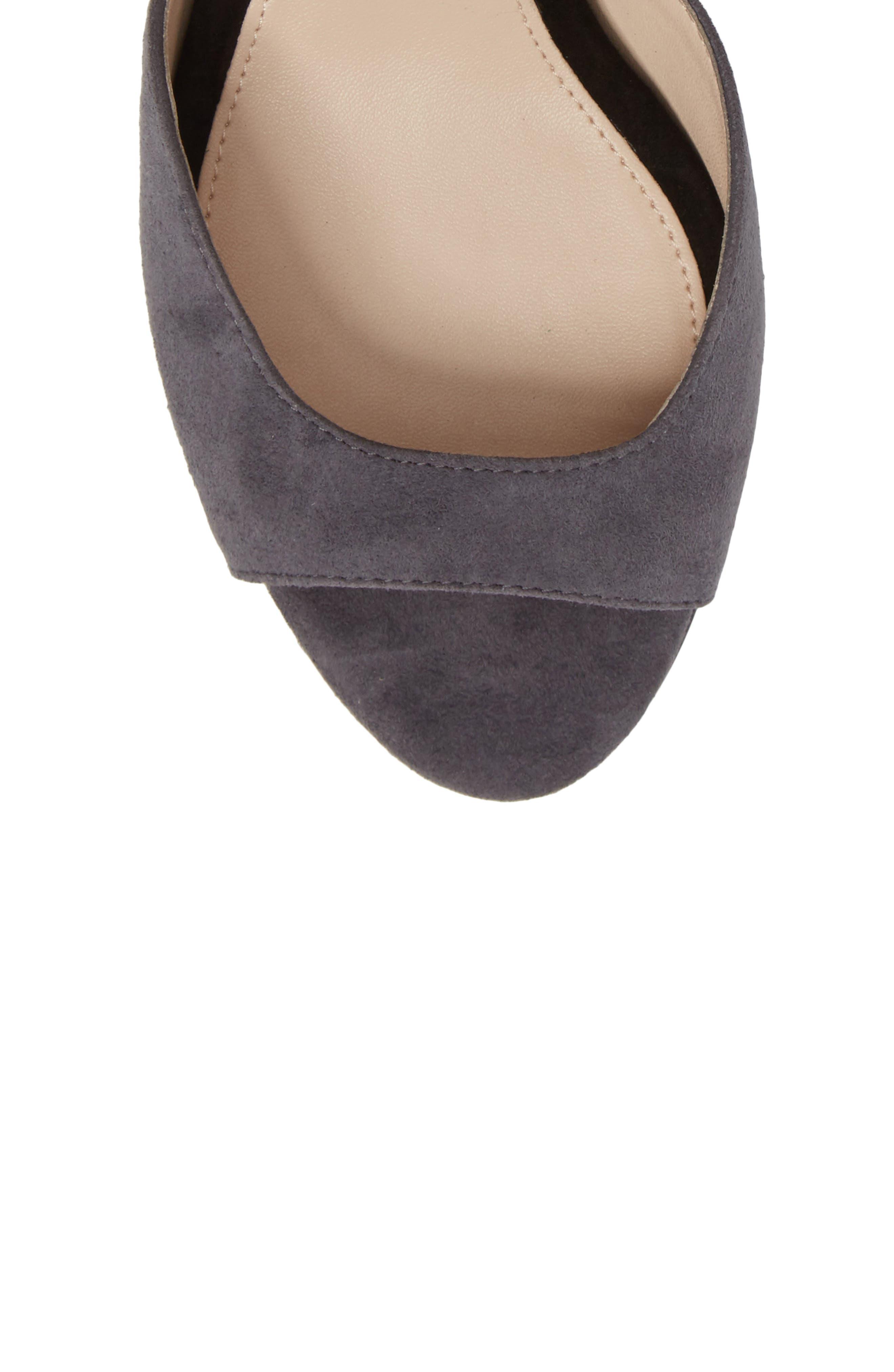 Alternate Image 5  - Pelle Moda 'Berlin' Sandal (Women)