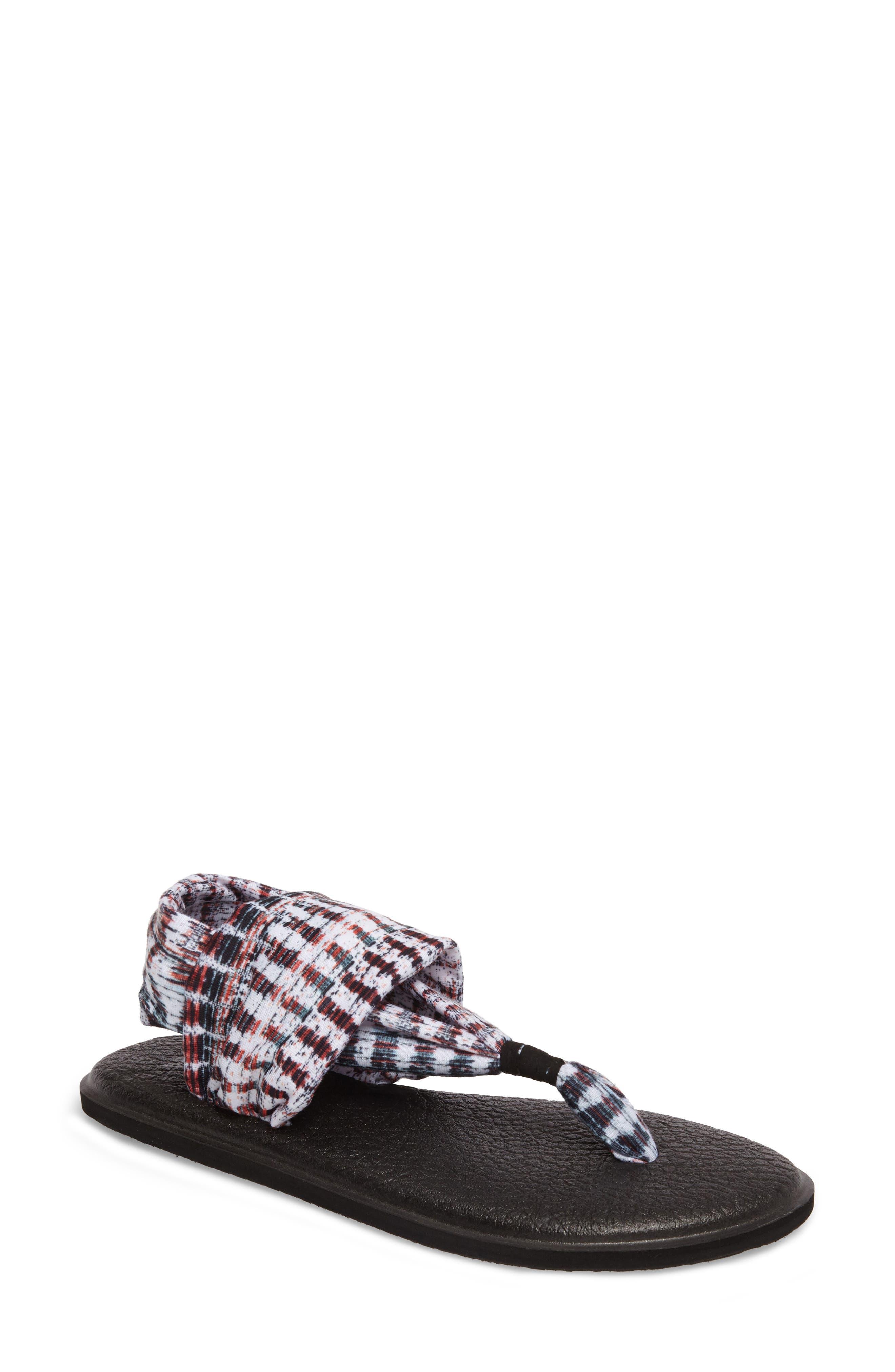 Alternate Image 1 Selected - Sanuk 'Yoga Sling 2' Sandal