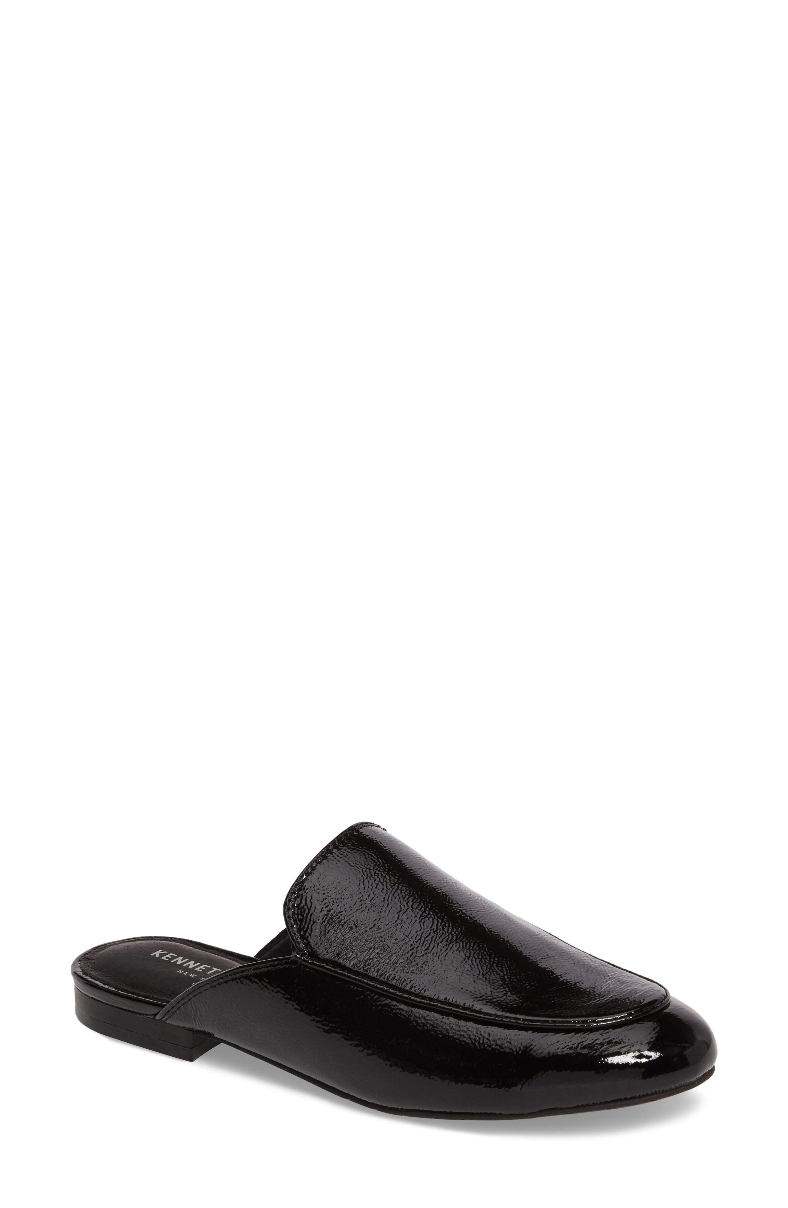 Kenneth Cole New York Wallice Appliqué Mule (Women)