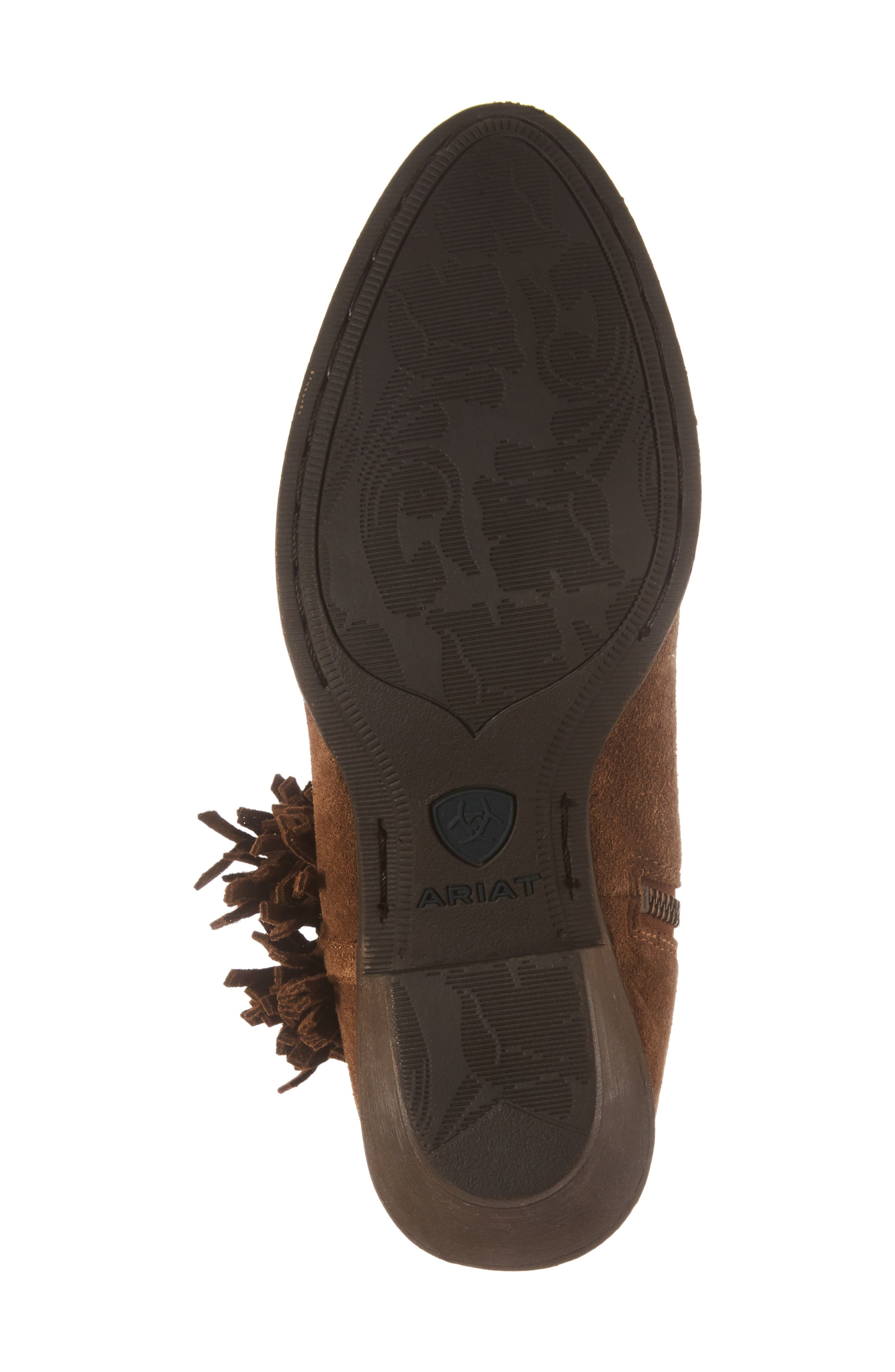 Alternate Image 6  - Ariat Duchess Western Boot (Women)