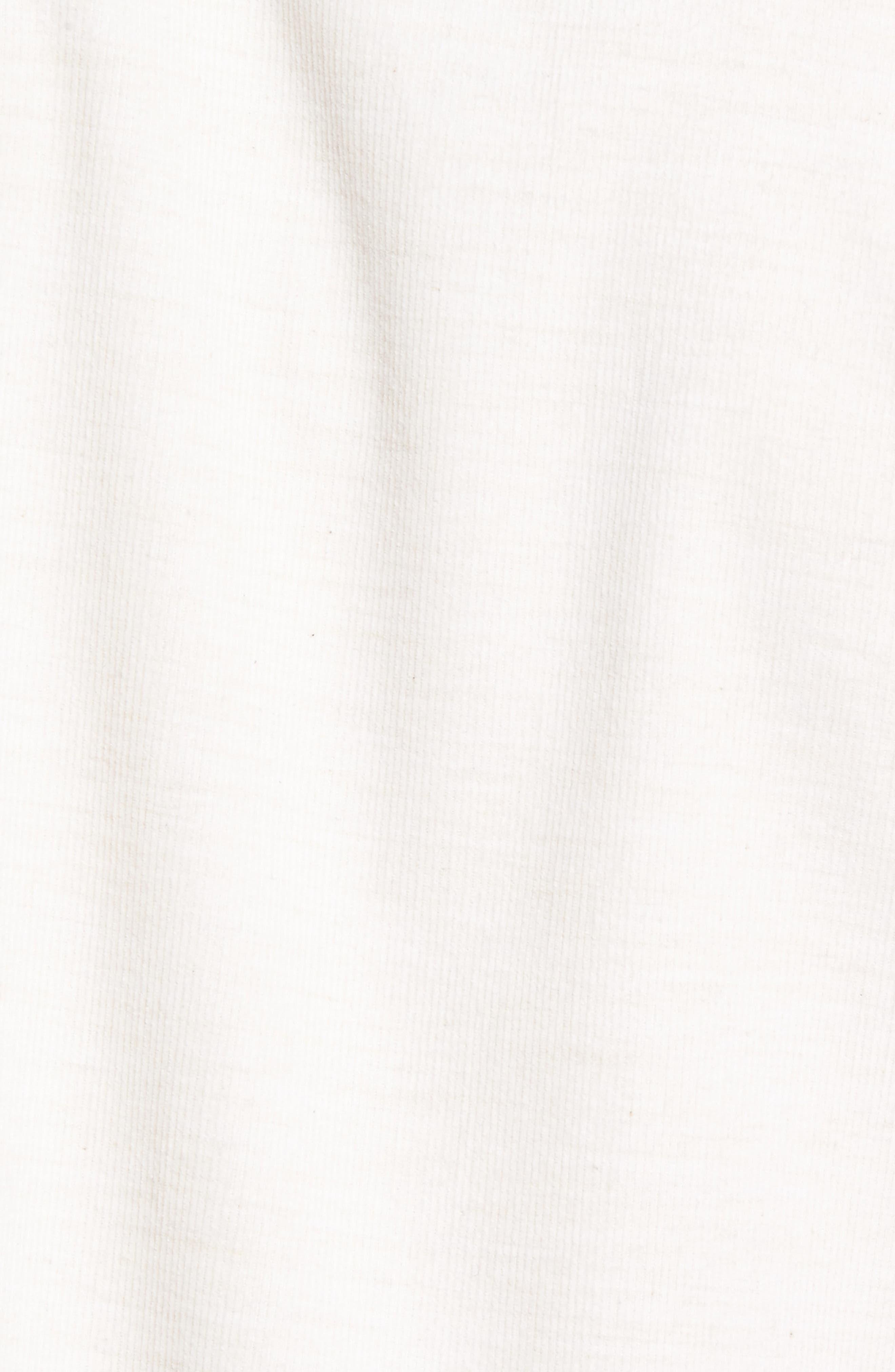 Alternate Image 5  - Naked & Famous Denim Corduroy Button Down Shirt