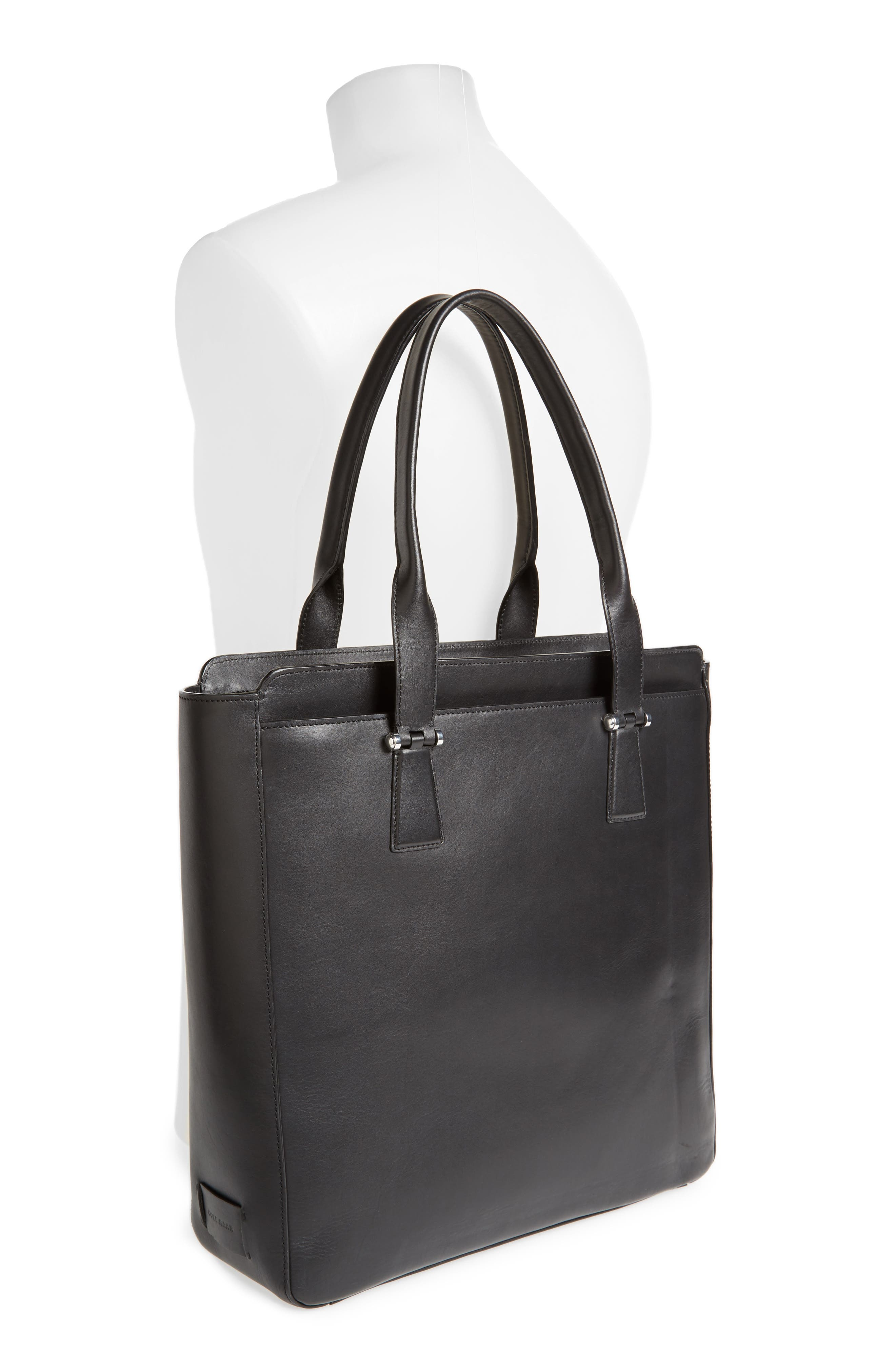 Alternate Image 2  - Cole Haan Leather Tote
