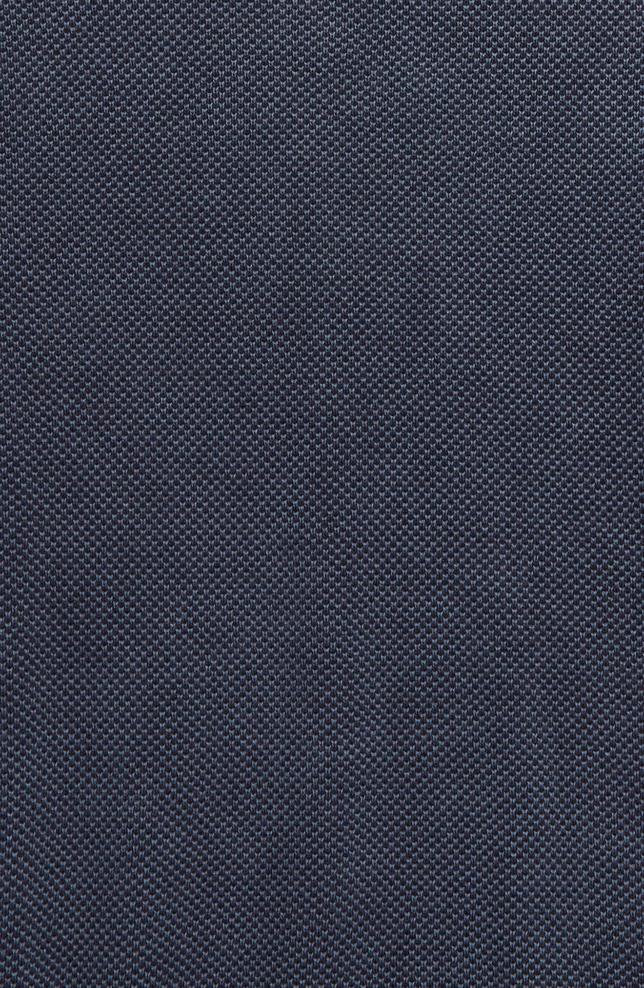 Alternate Image 2  - Treasure & Bond Waffle Knit Sweater (Big Boys)