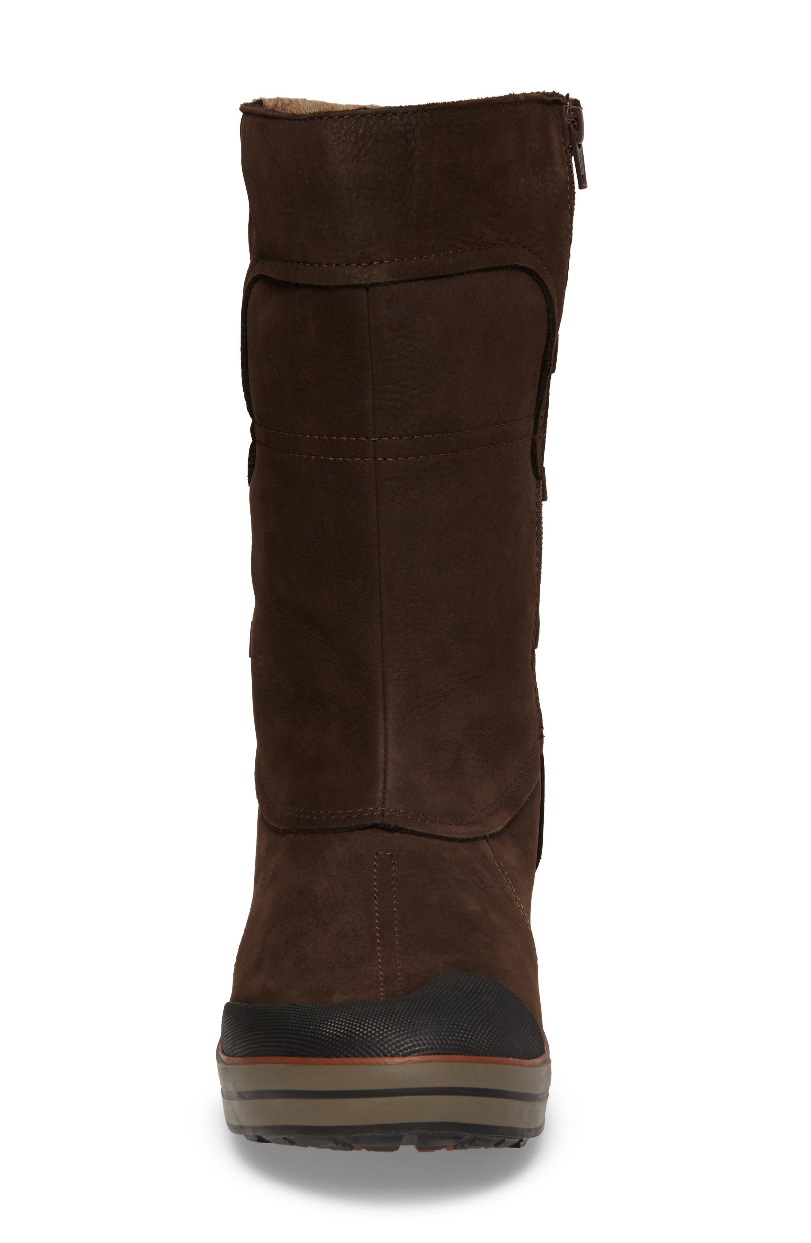 Alternate Image 4  - Keen Elsa Premium Tall Waterproof Boot (Women)
