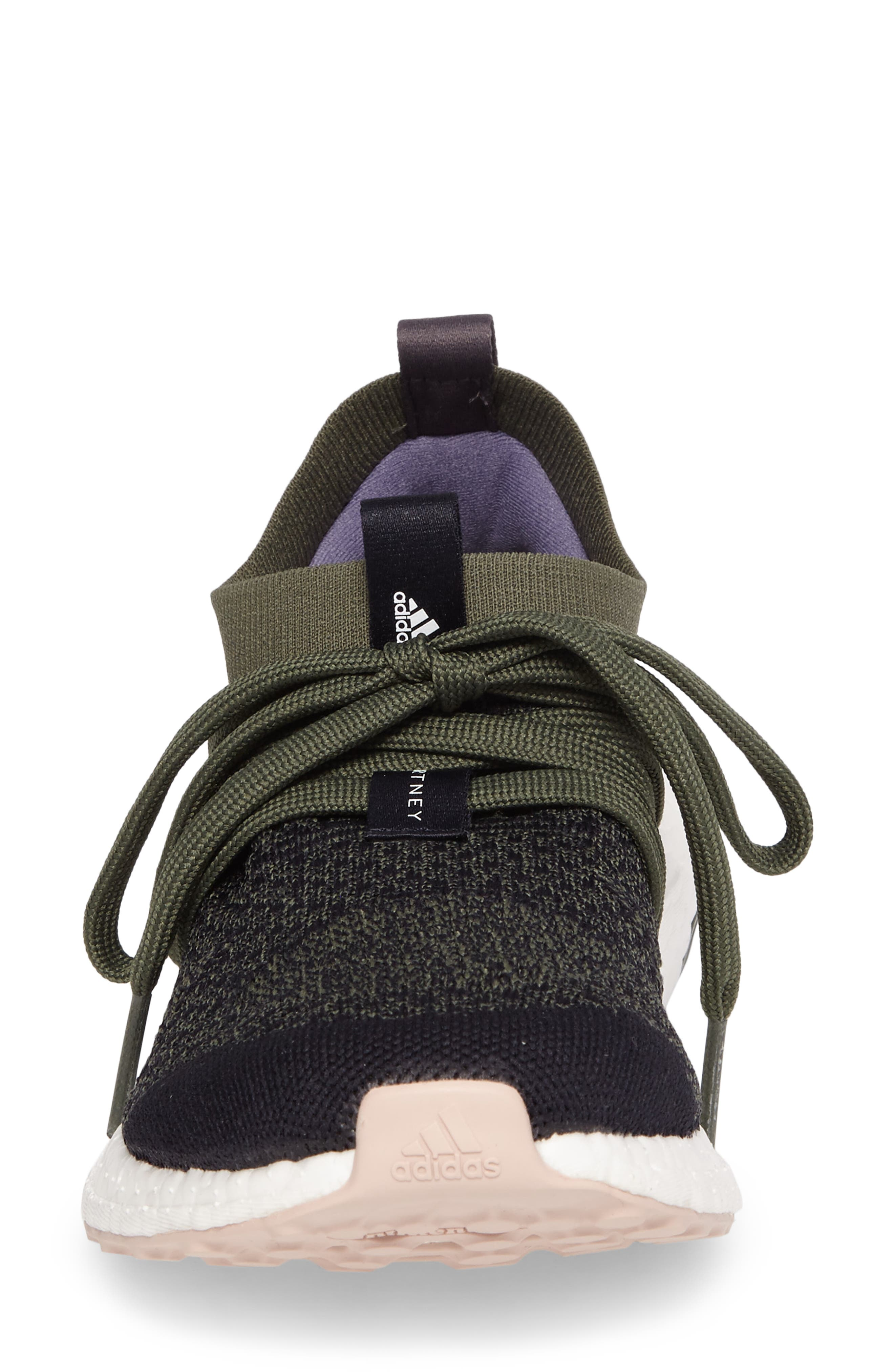 Alternate Image 4  - adidas by Stella McCartney UltraBOOST x Parley Running Shoe (Women)