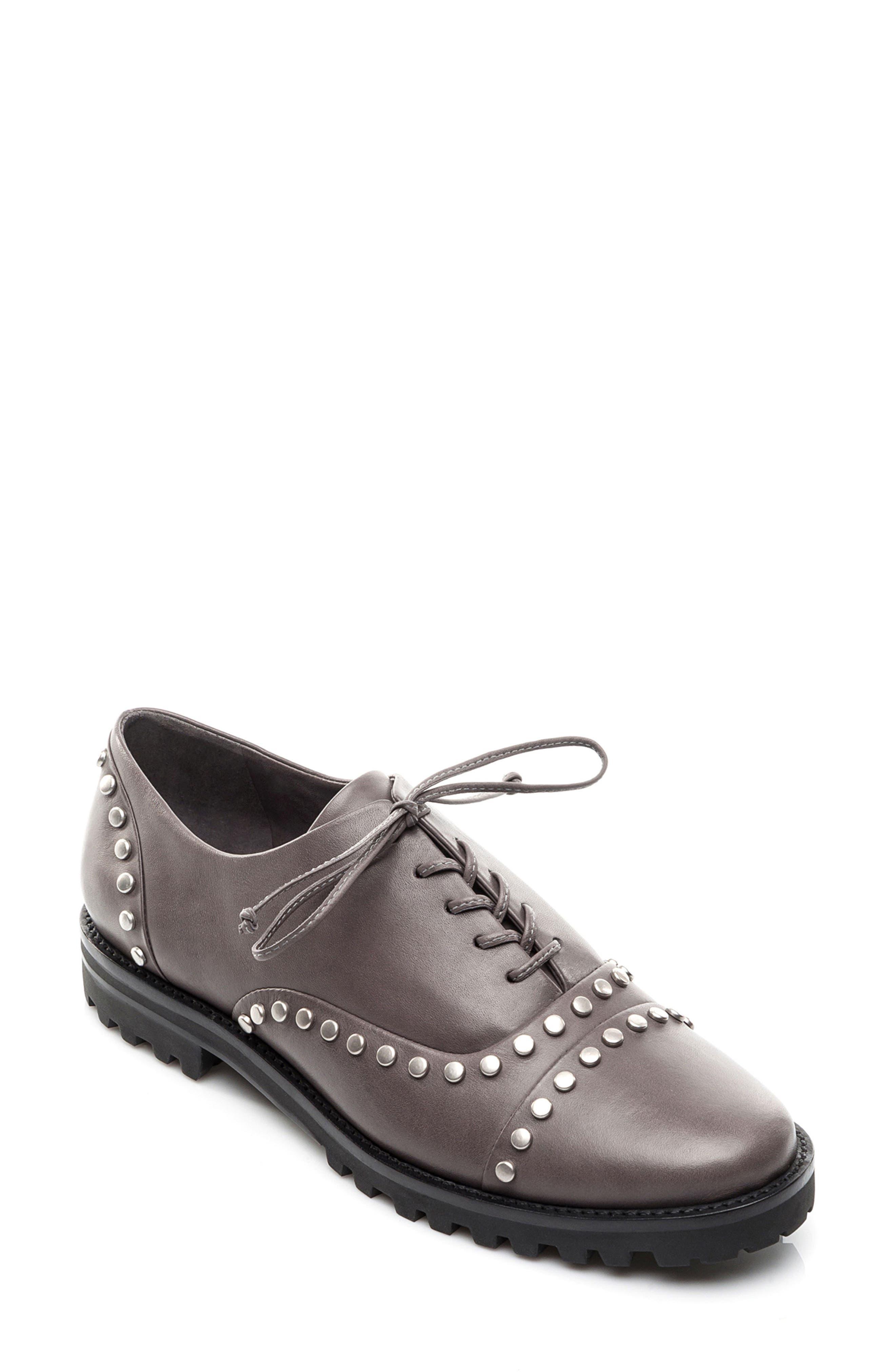 Bernardo Footwear Owen Oxford (Women)
