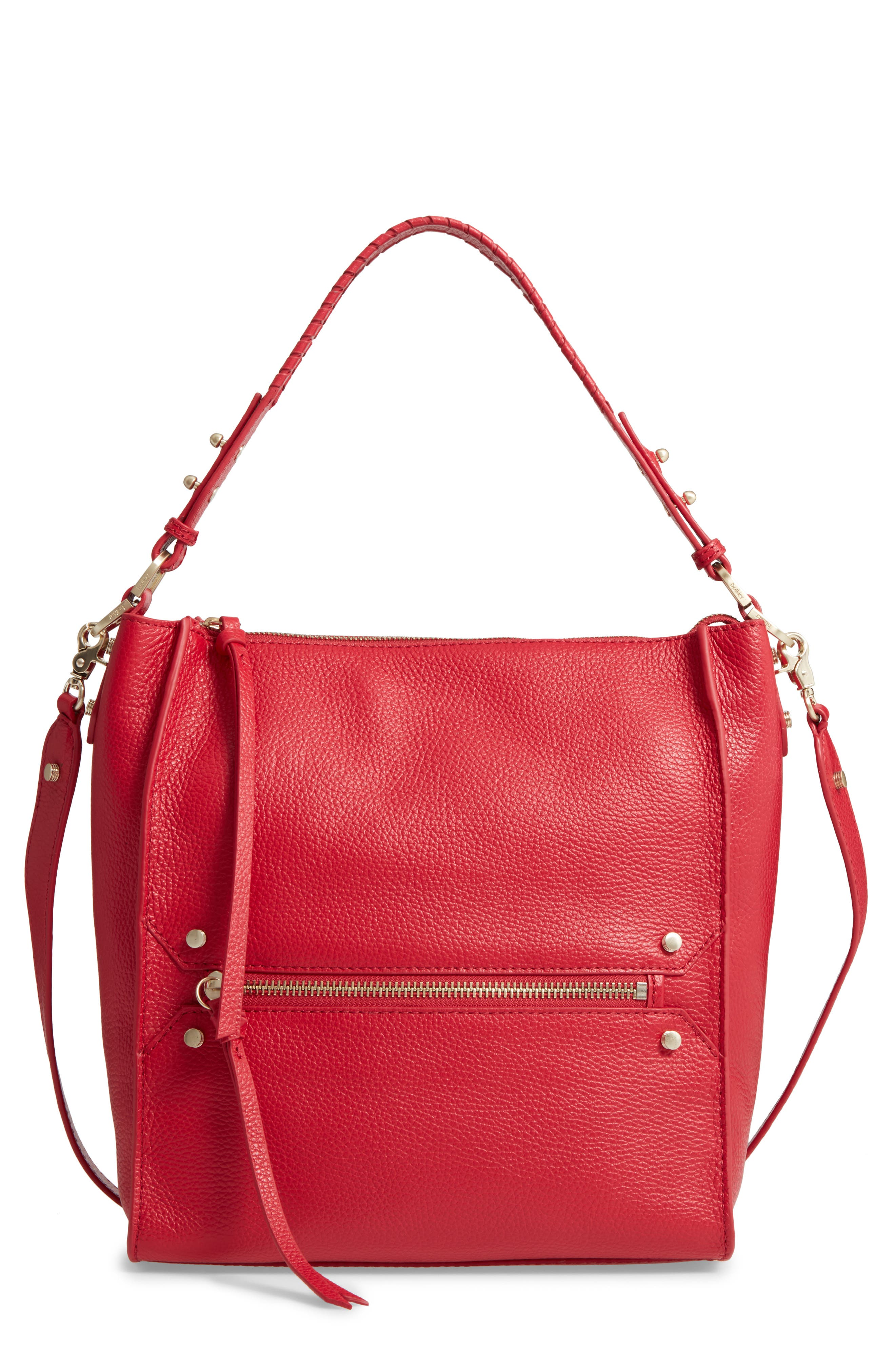 Main Image - Botkier Large Paloma Leather Hobo