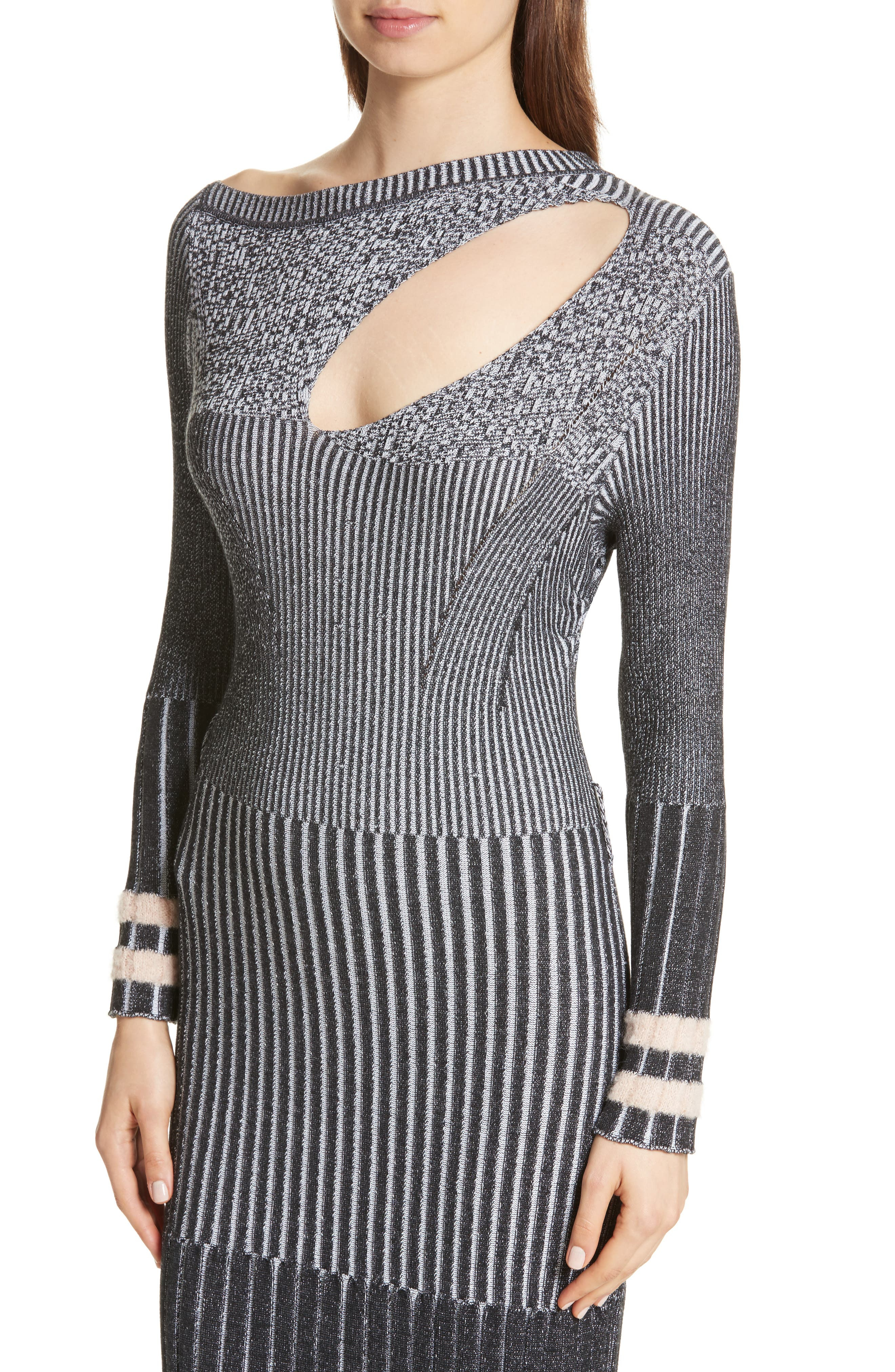 Alternate Image 4  - Rachel Comey Urge Maxi Sweater Dress