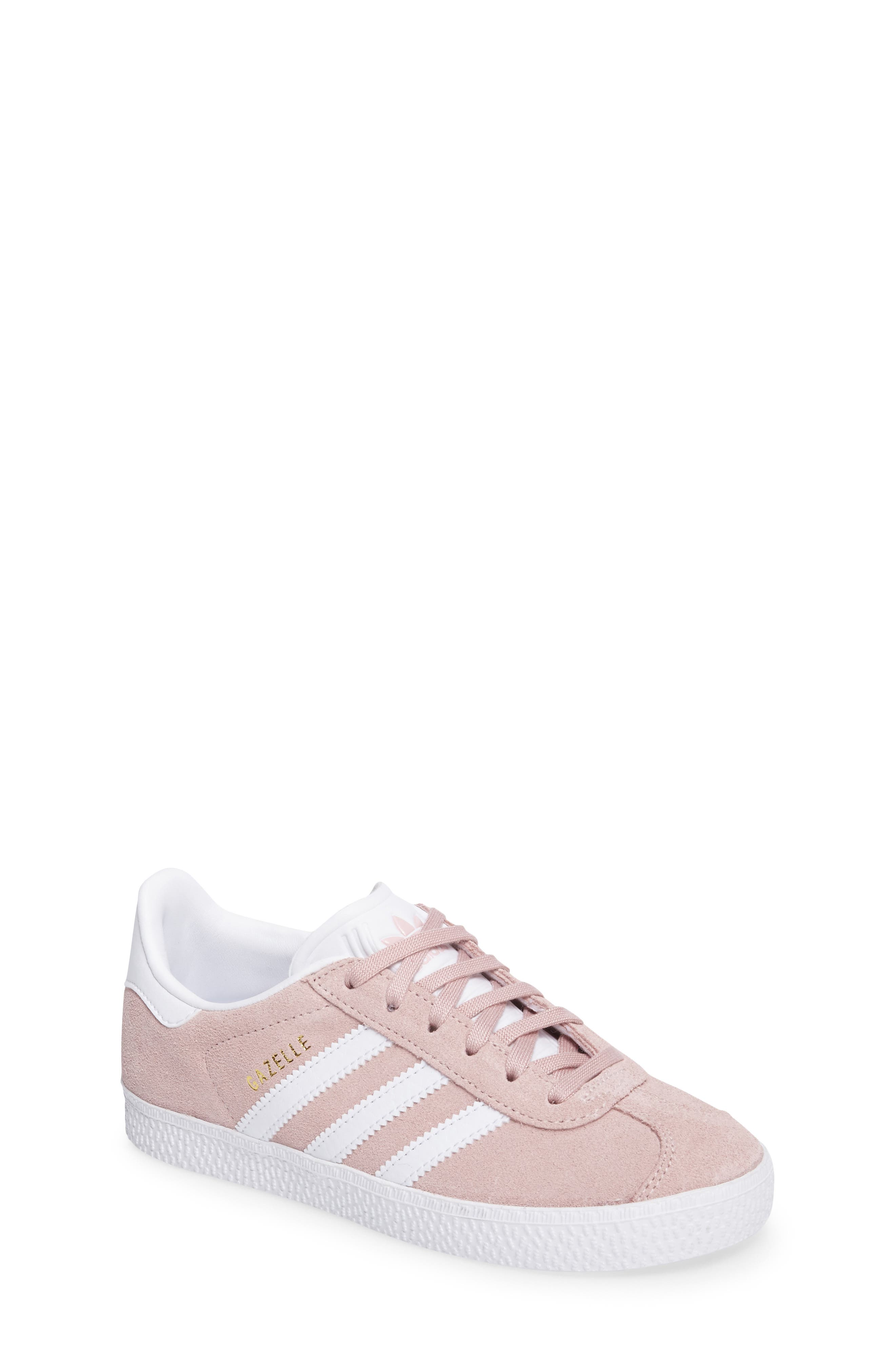 adidas Gazelle Sneaker (Toddler, Little Kid \u0026 Big ...