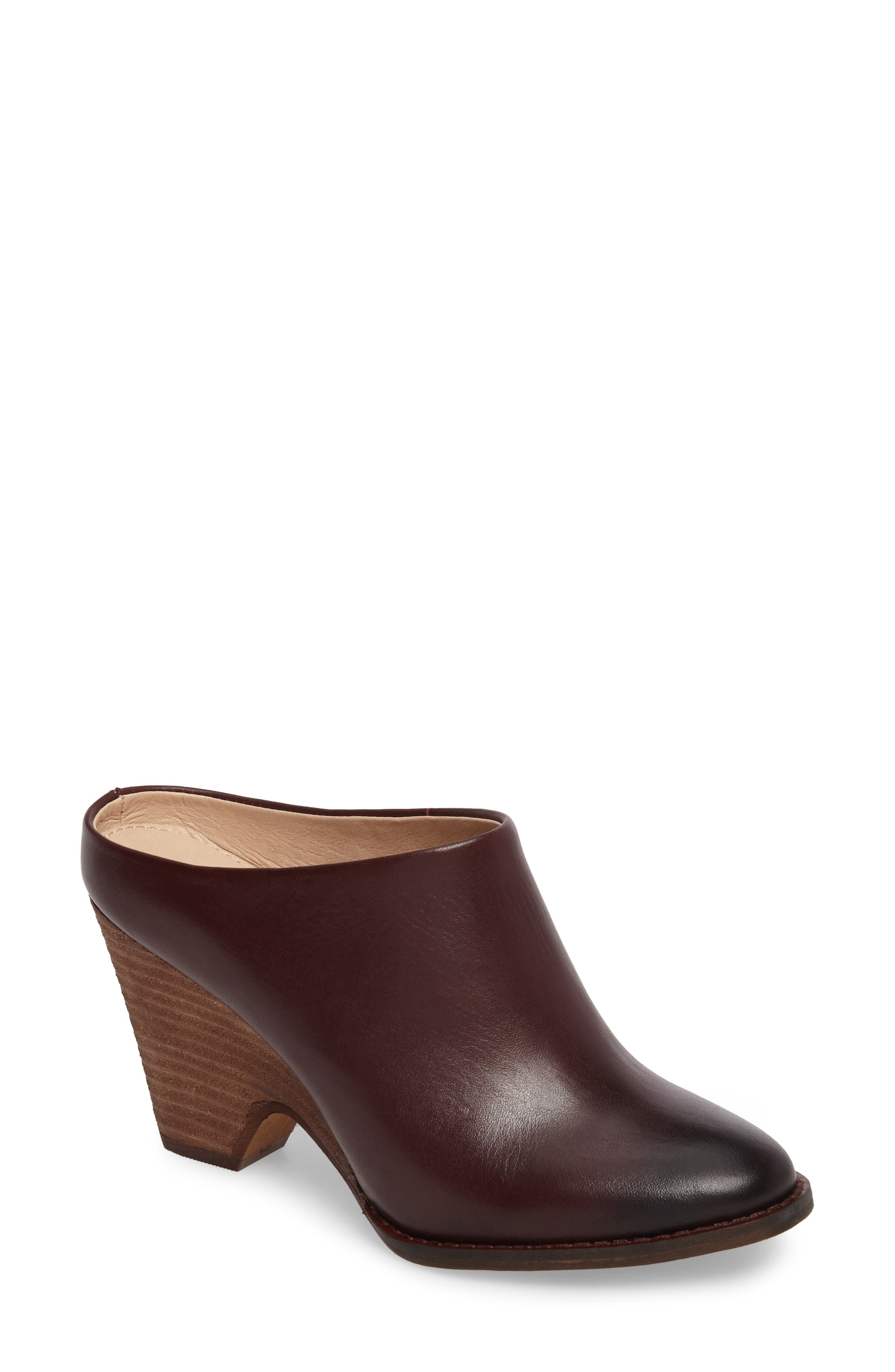 KELSI DAGGER BROOKLYN Hocking Mule
