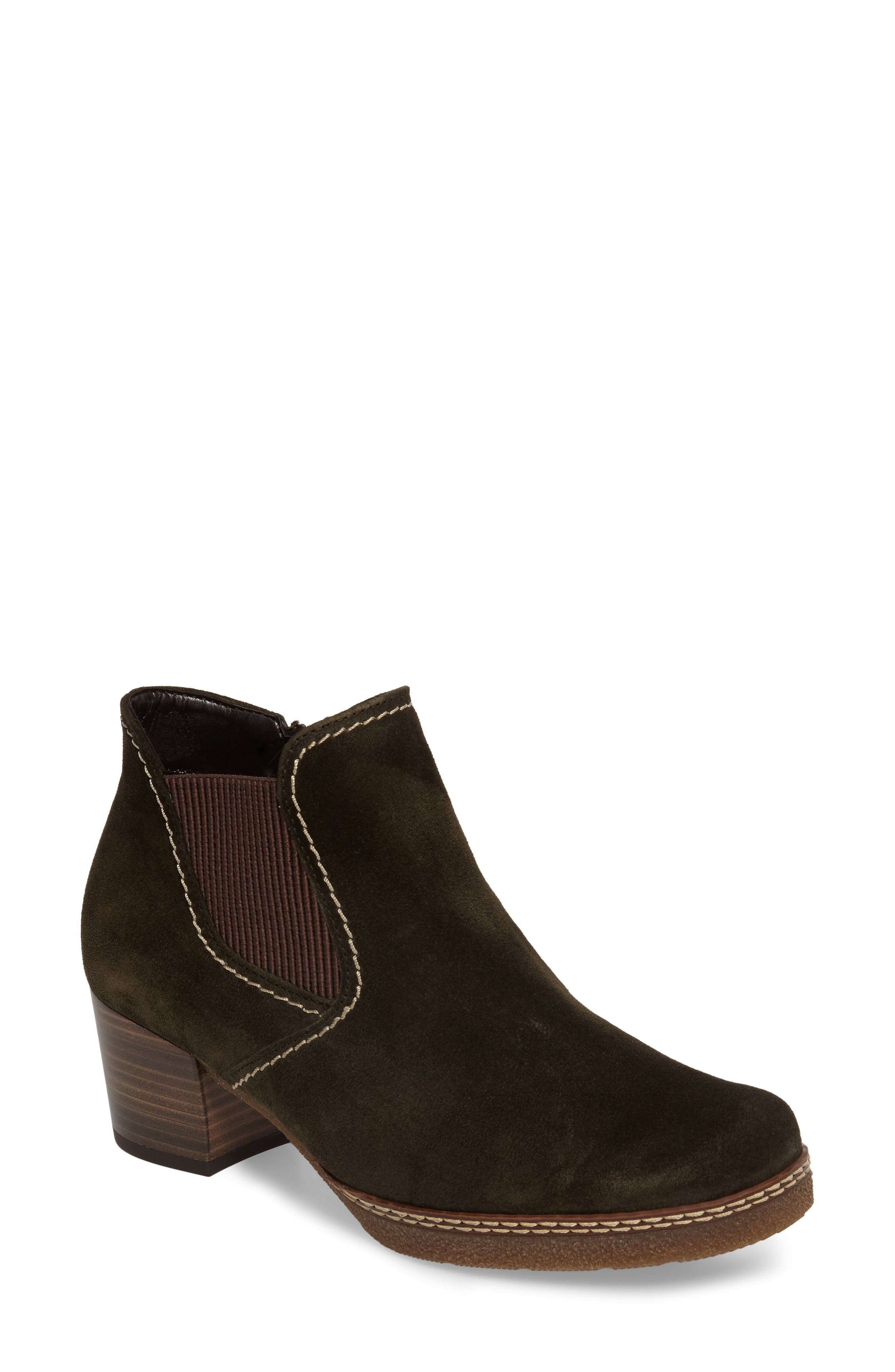 Gabor Trendy Bootie (Women)
