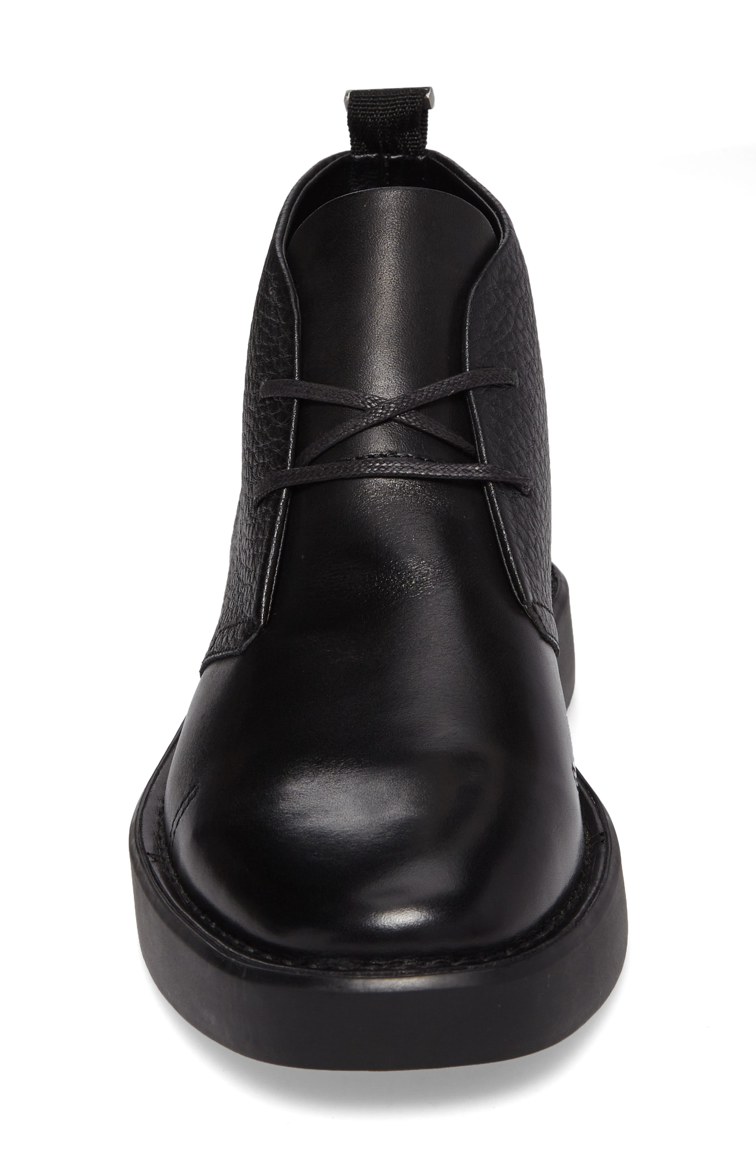 Alternate Image 4  - Calvin Klein Galway Chukka Boot (Men)