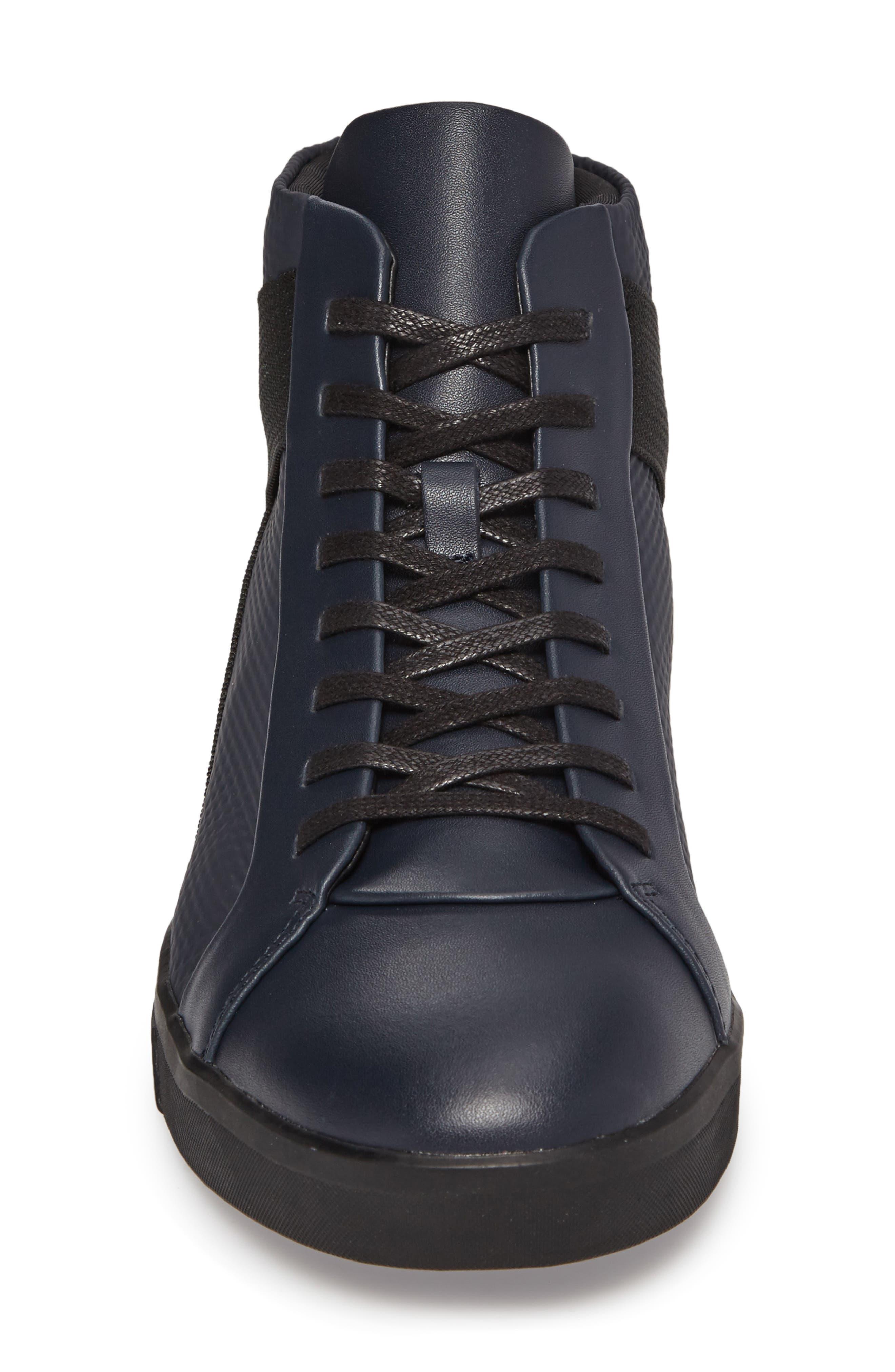 Alternate Image 4  - Calvin Klein Irvin Sneaker (Men)