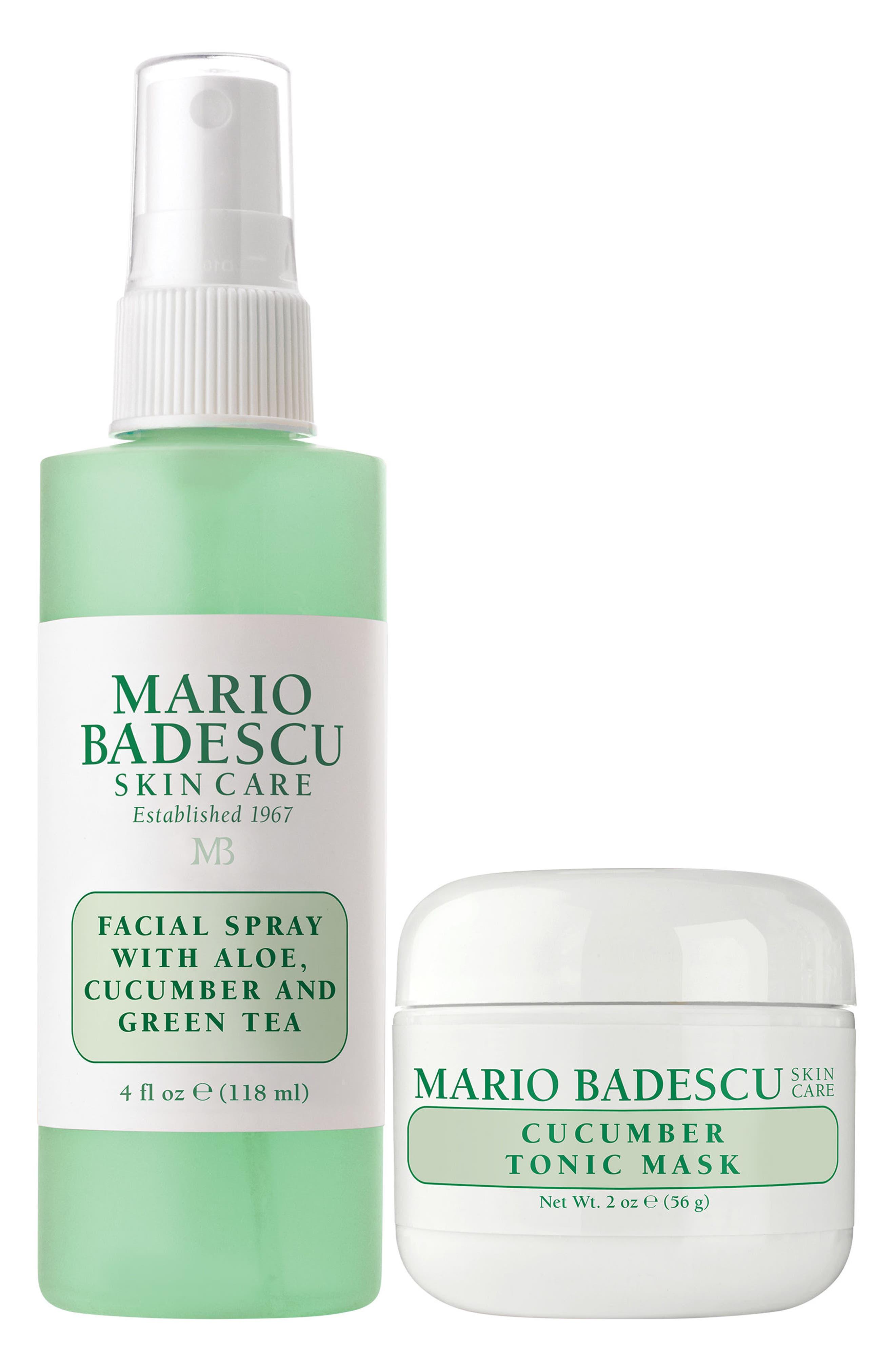 Alternate Image 2  - Mario Badescu Mask & Mist Duo ($25 Value)