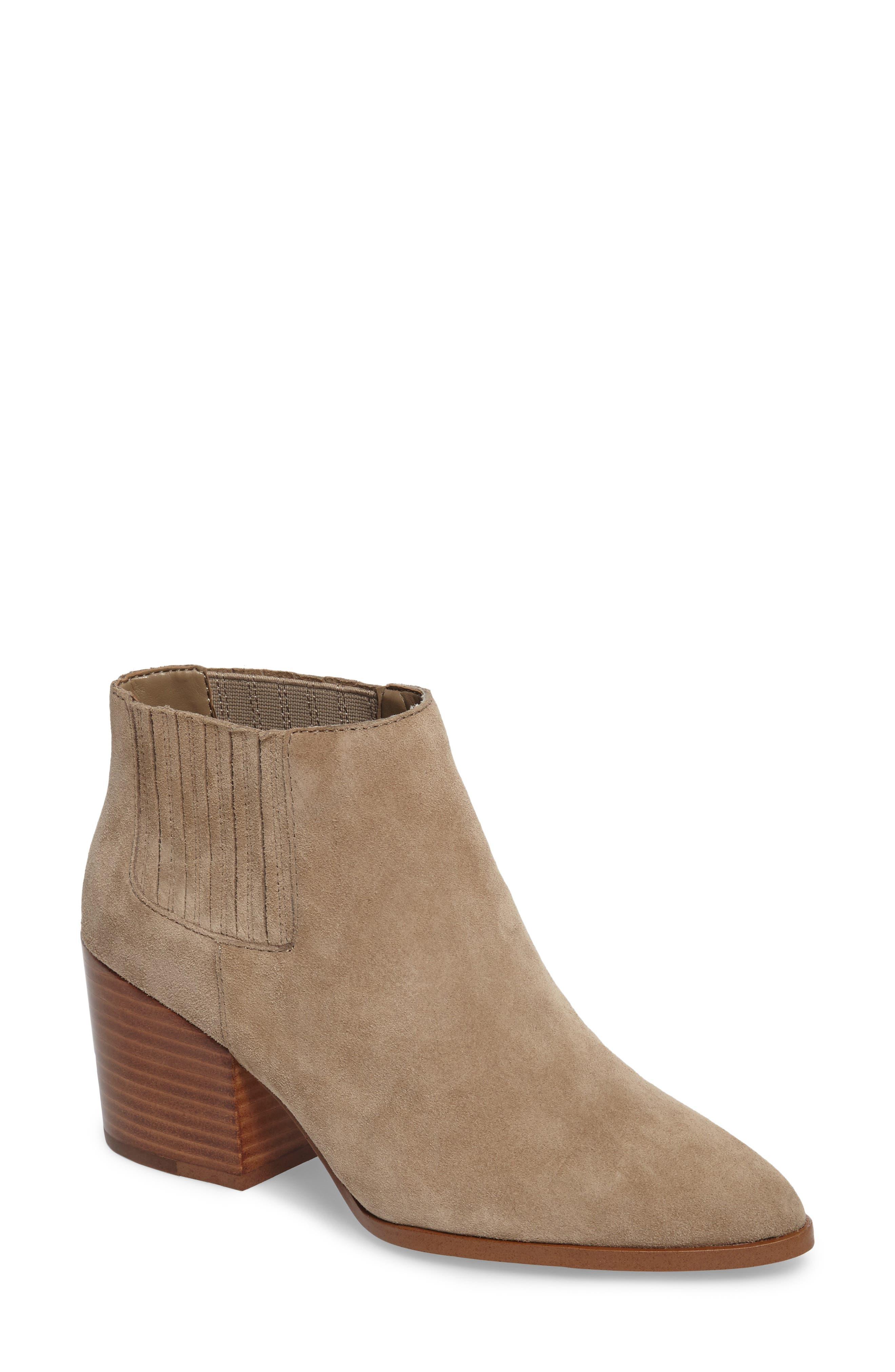 1.STATE Jemore Boot (Women)