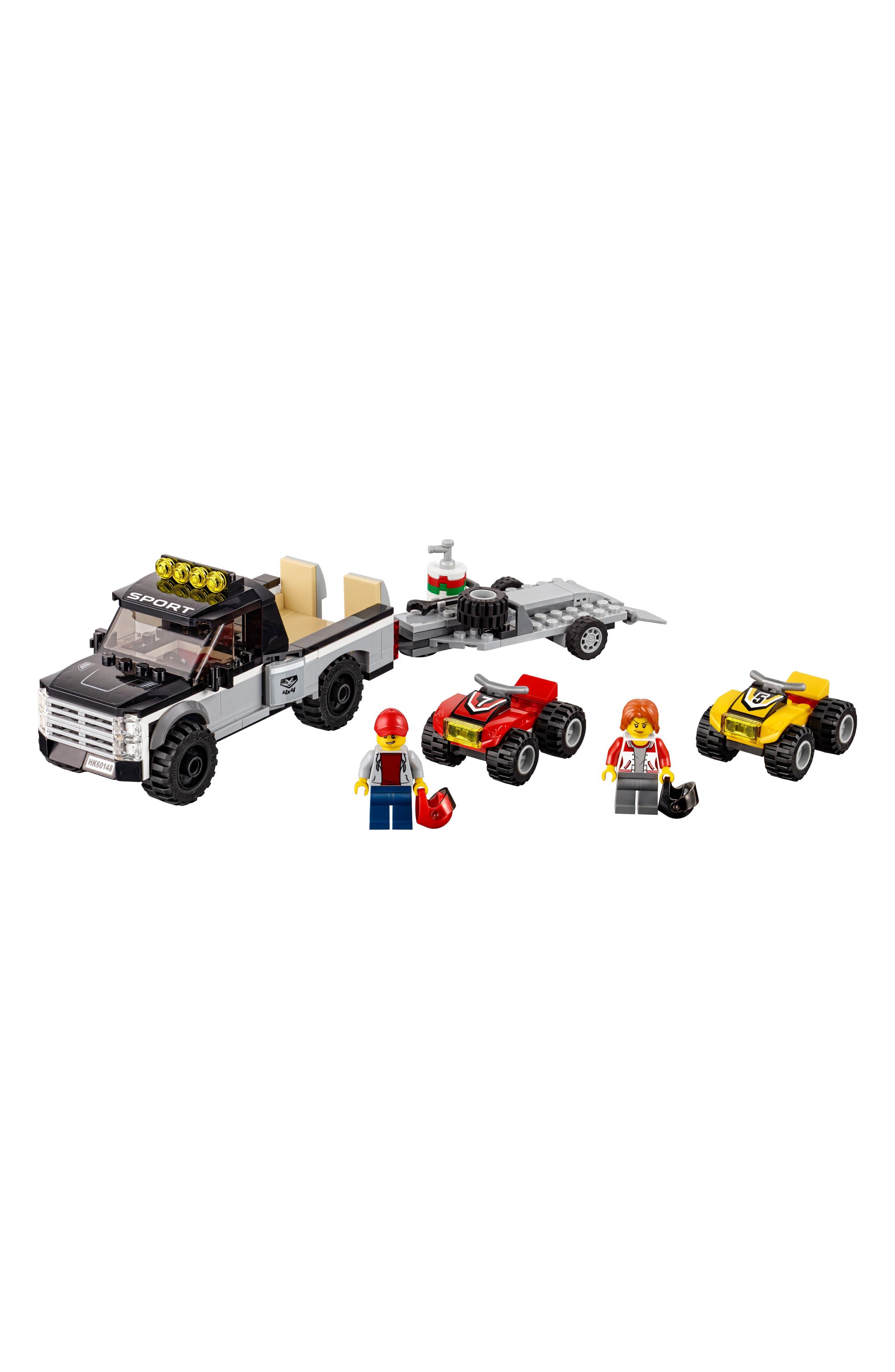 Alternate Image 2  - LEGO® City ATV Race Team - 60148