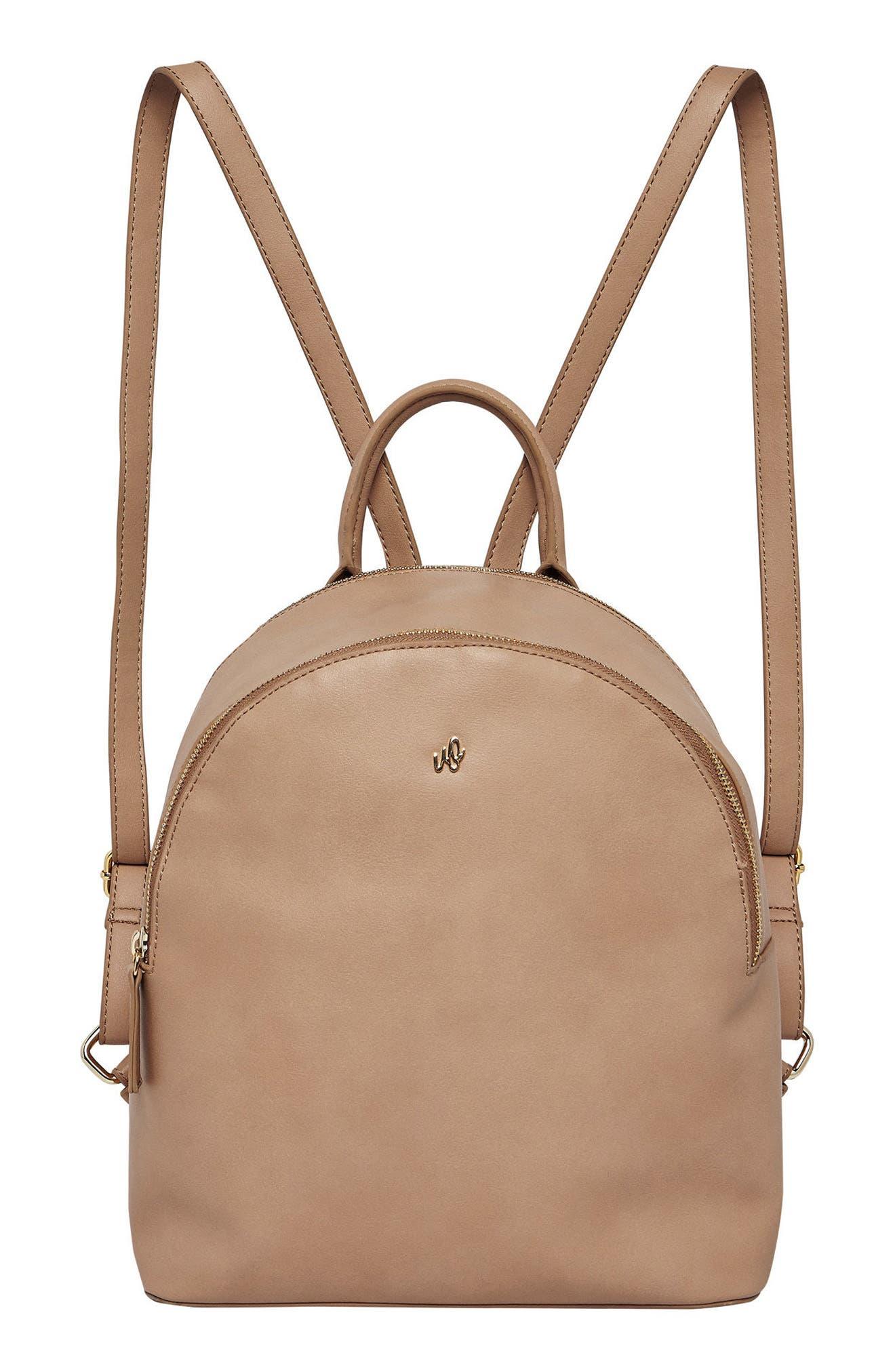 Urban Originals Magic Vegan Leather Backpack