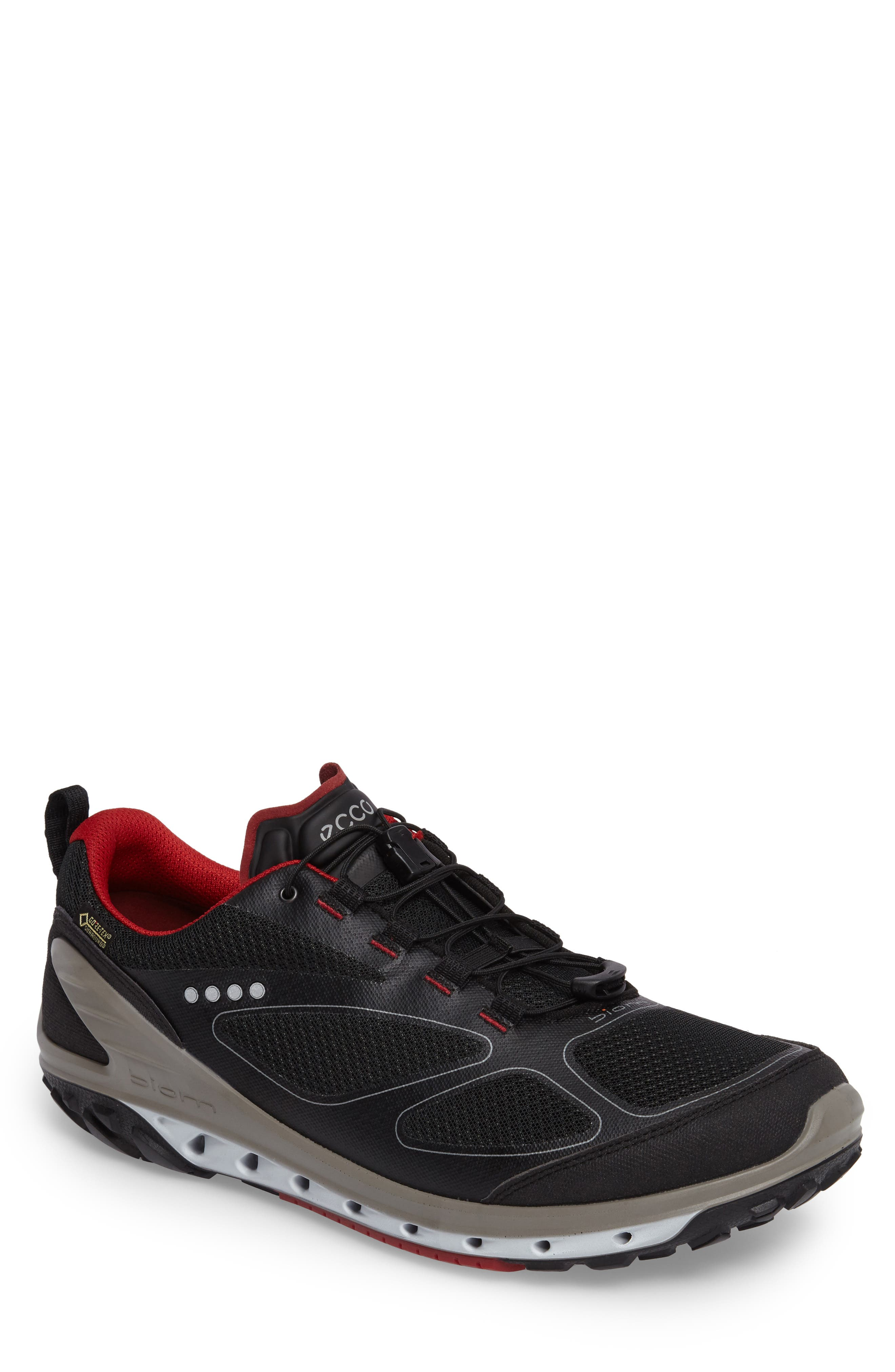 Main Image - ECCO Biom Venture GTX Sneaker (Men)