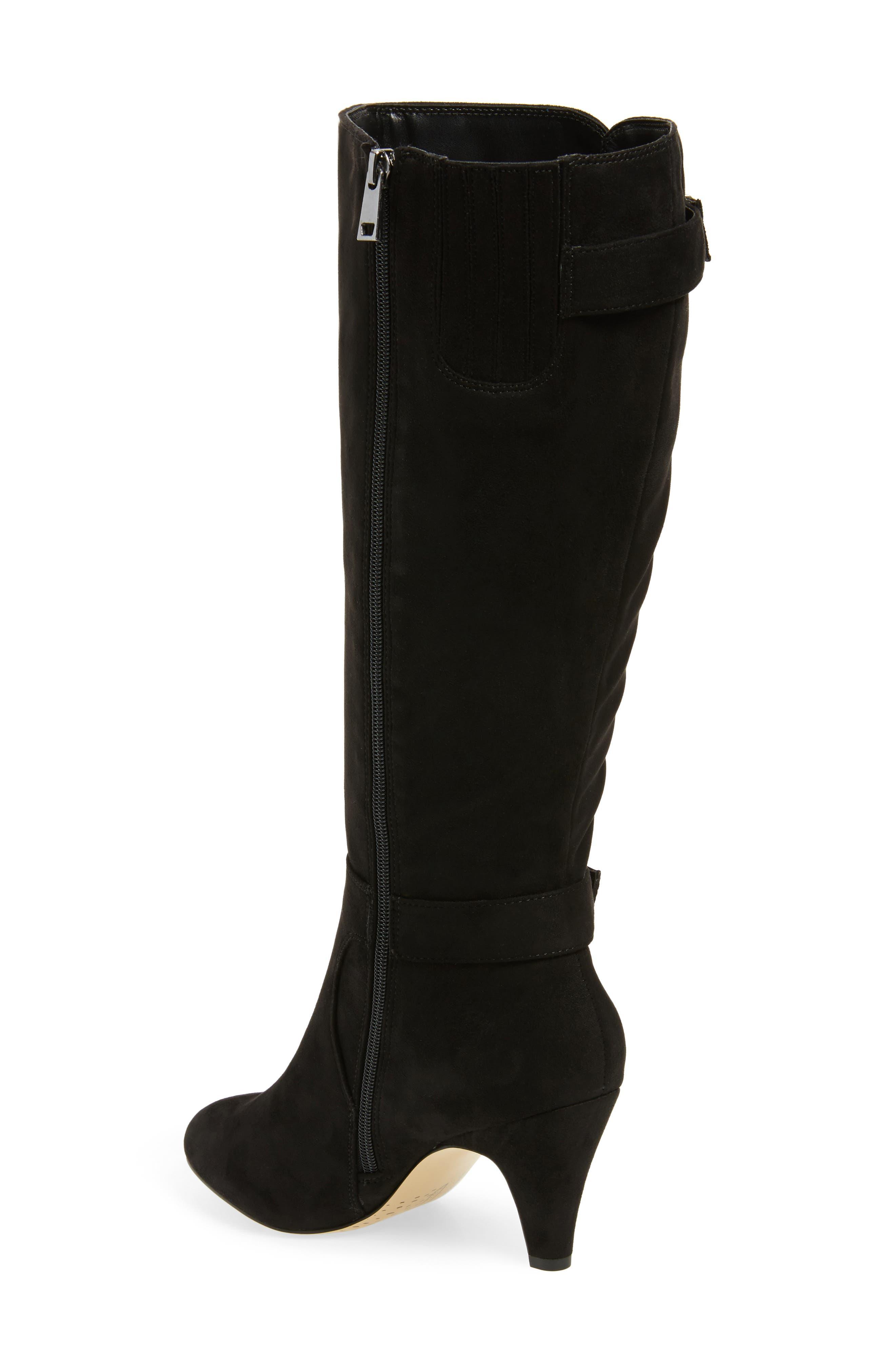 Alternate Image 3  - Bella Vita Toni II Knee High Boot (Women)