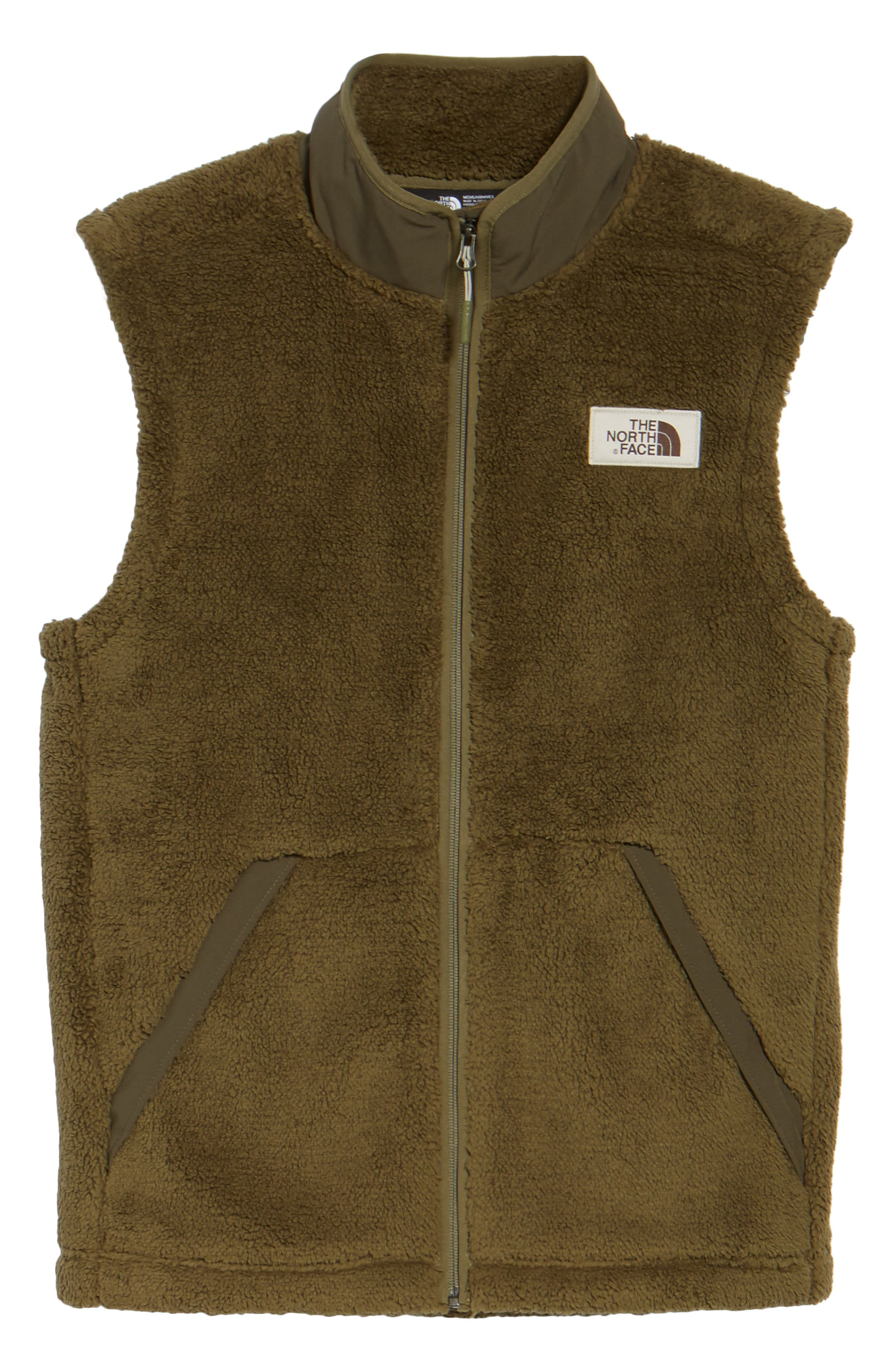 Alternate Image 5  - The North Face Campshire Fleece Vest