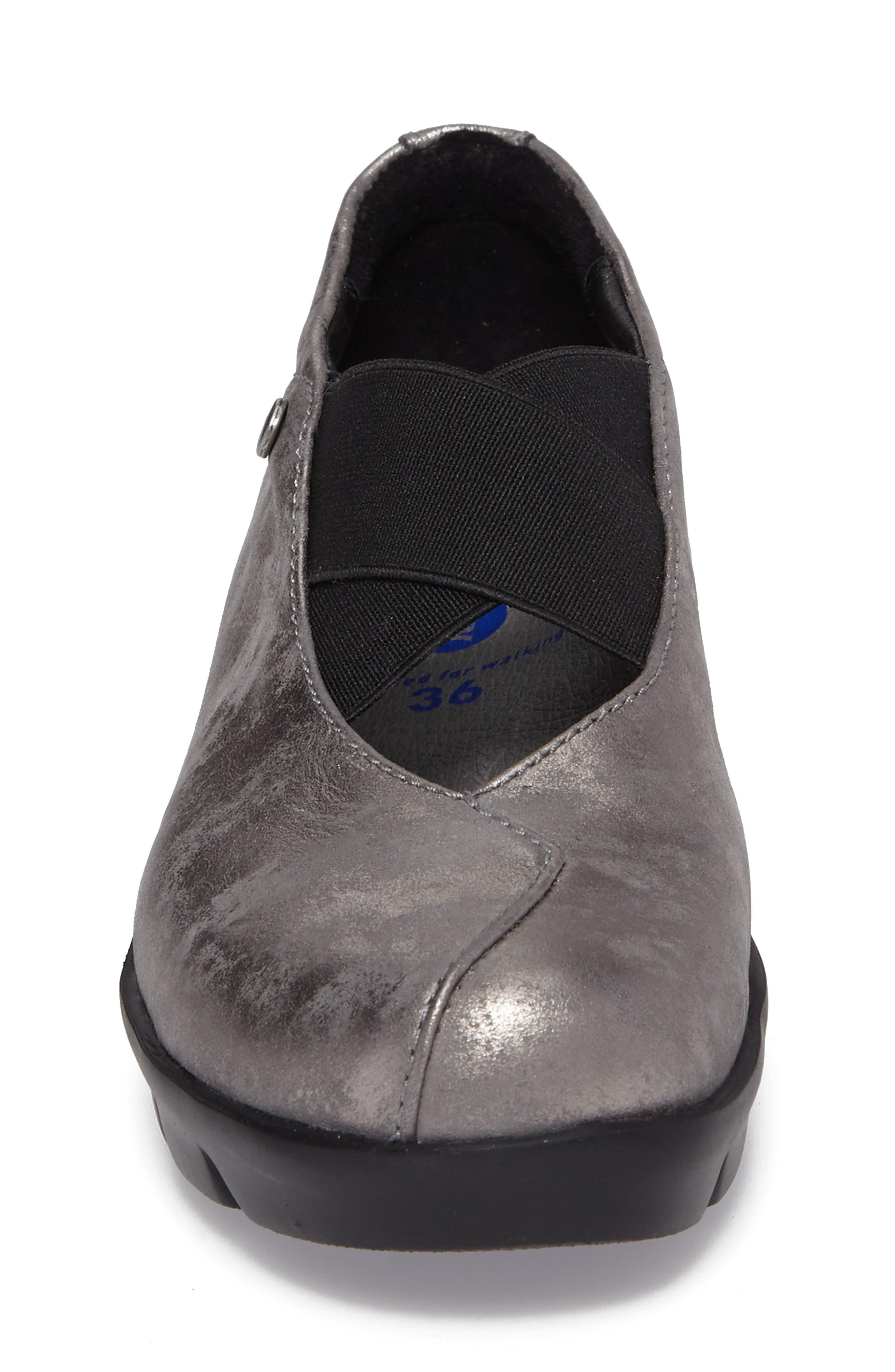Alternate Image 4  - Wolky Cursa Slip-On Sneaker (Women)