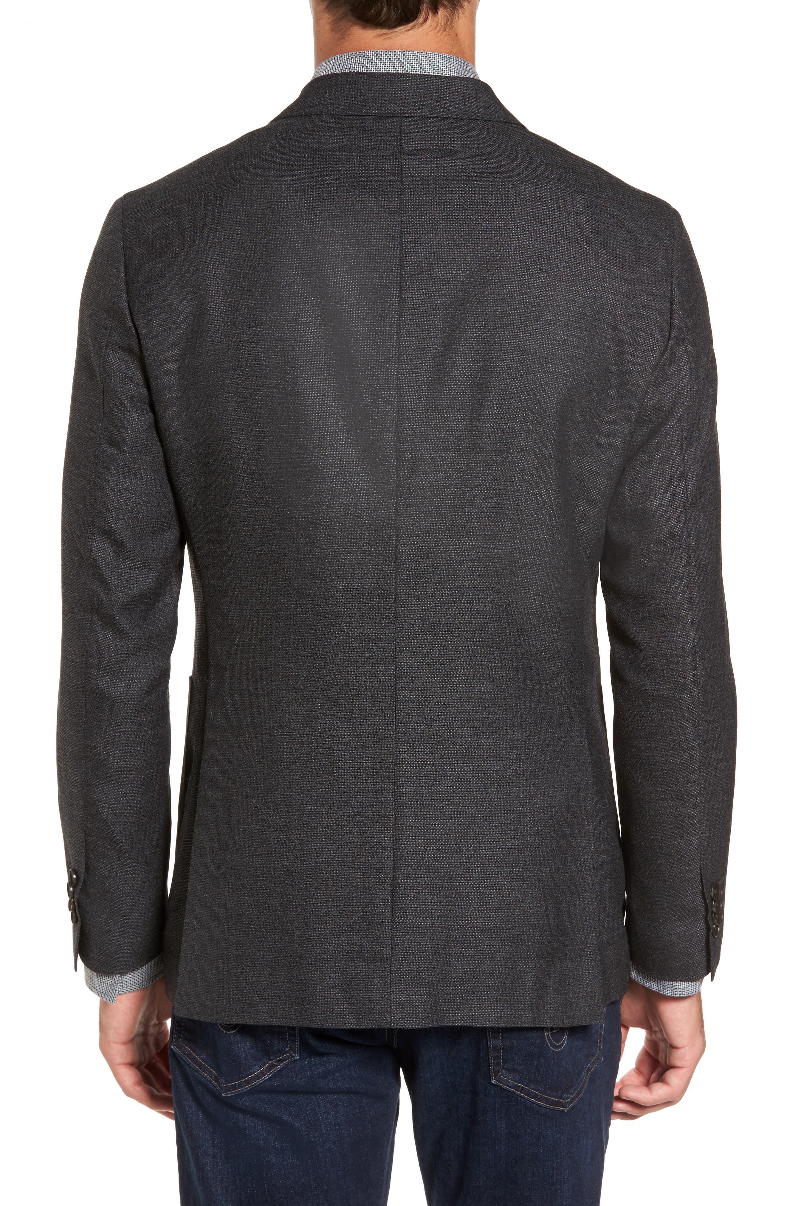 Alternate Image 2  - Rodd & Gunn Elsthorpe Wool Blazer