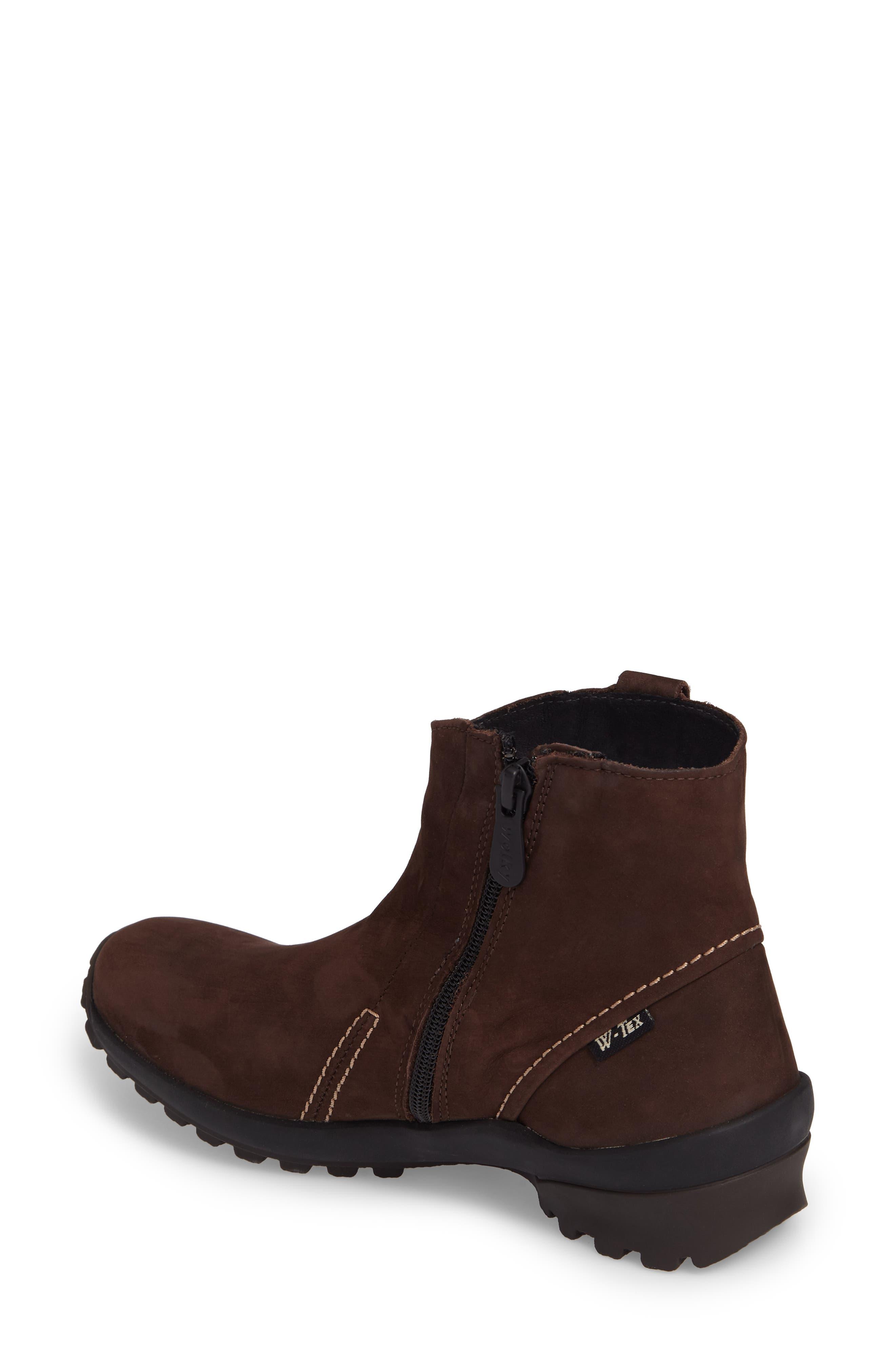 Alternate Image 2  - Wolky Zion Waterproof Insulated Winter Boot (Women)