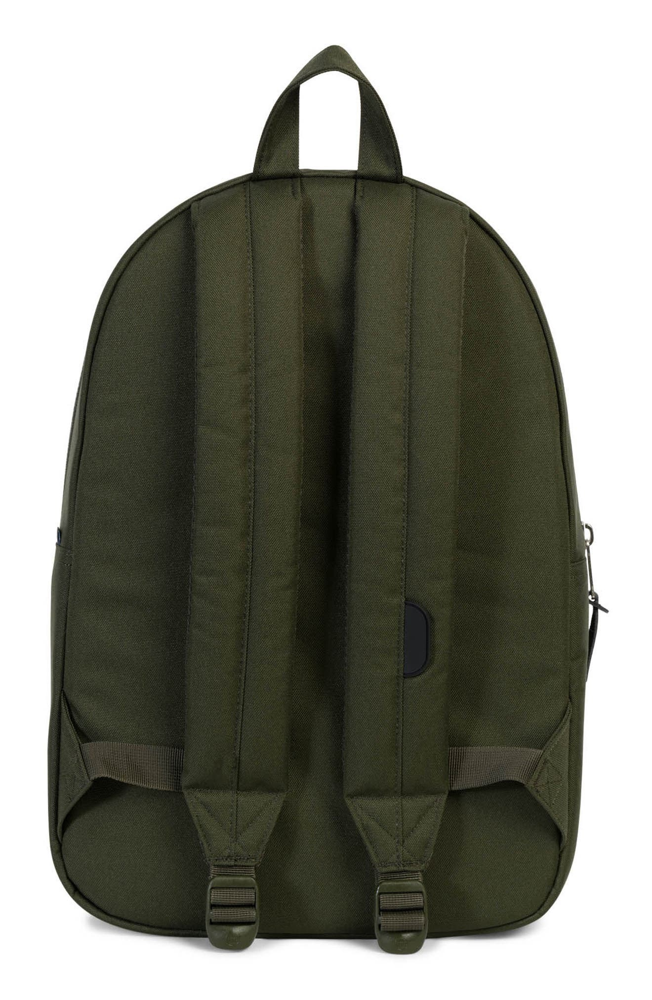 Settlement Backpack,                             Alternate thumbnail 2, color,                             Forest Night