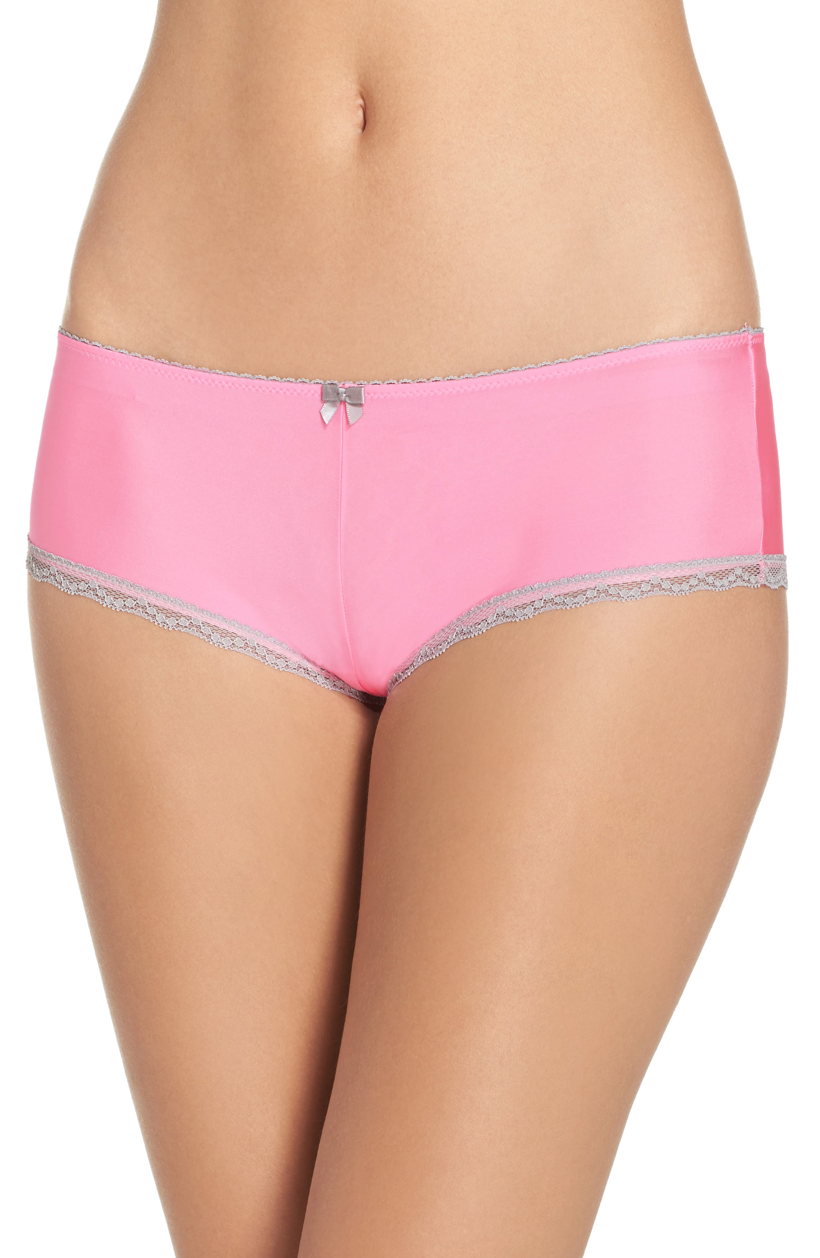 Betsey Johnson Perfectly Sexy Hipster Briefs