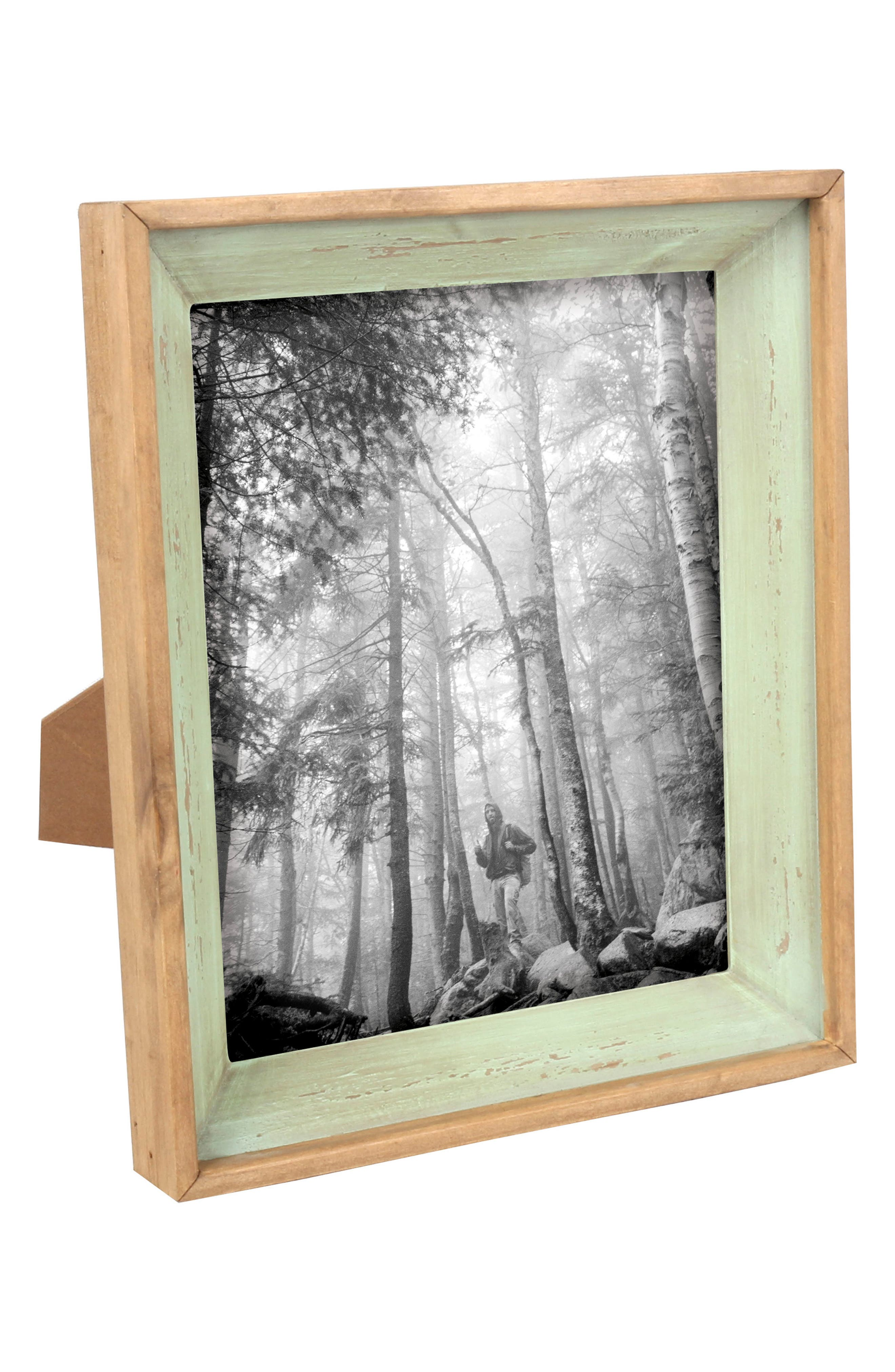 Charleston Picture Frame,                         Main,                         color, Wood/ Glass