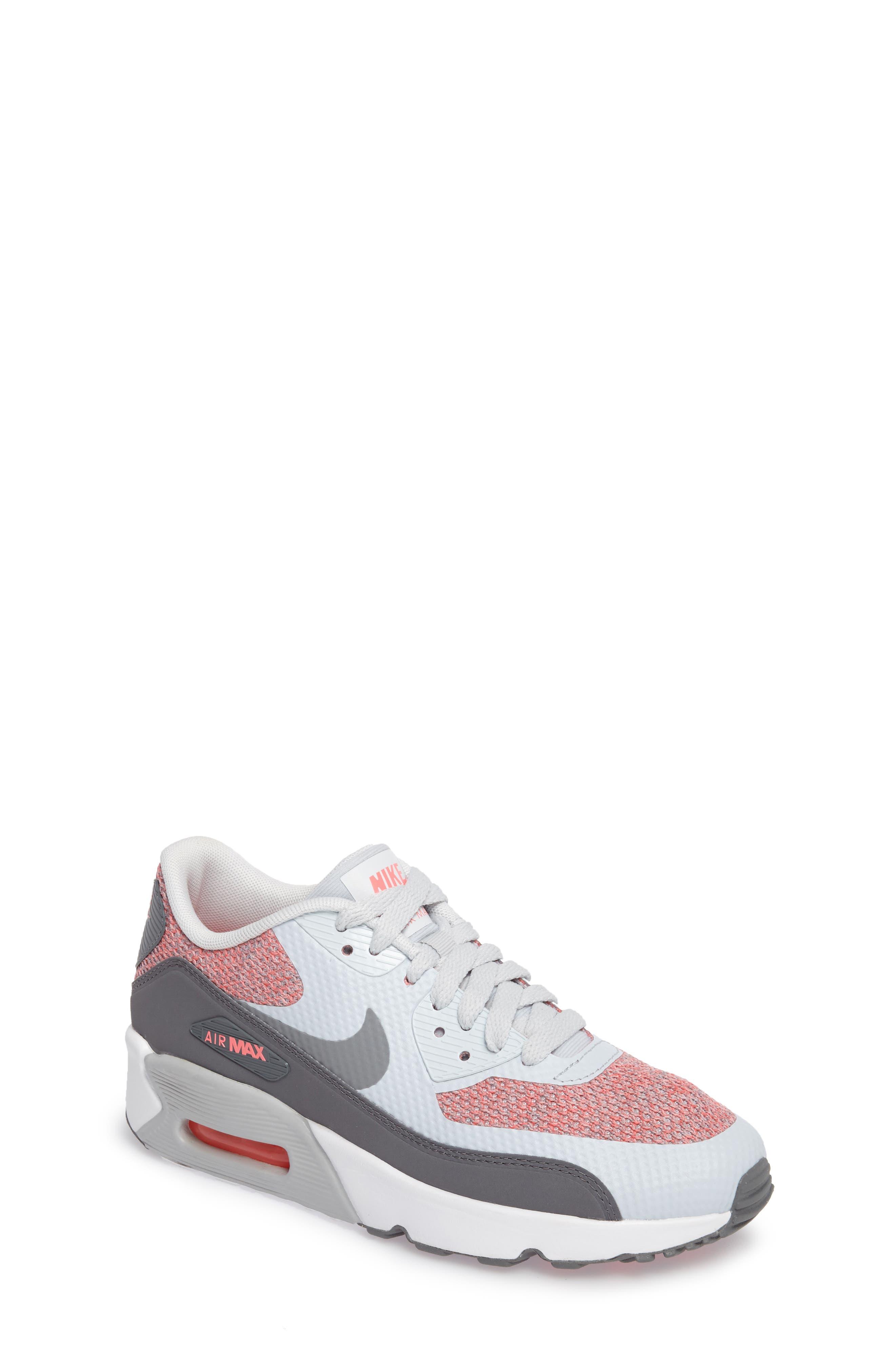 Nike Air Max 90 Ultra 2.0 SE Sneaker (Big Kid)