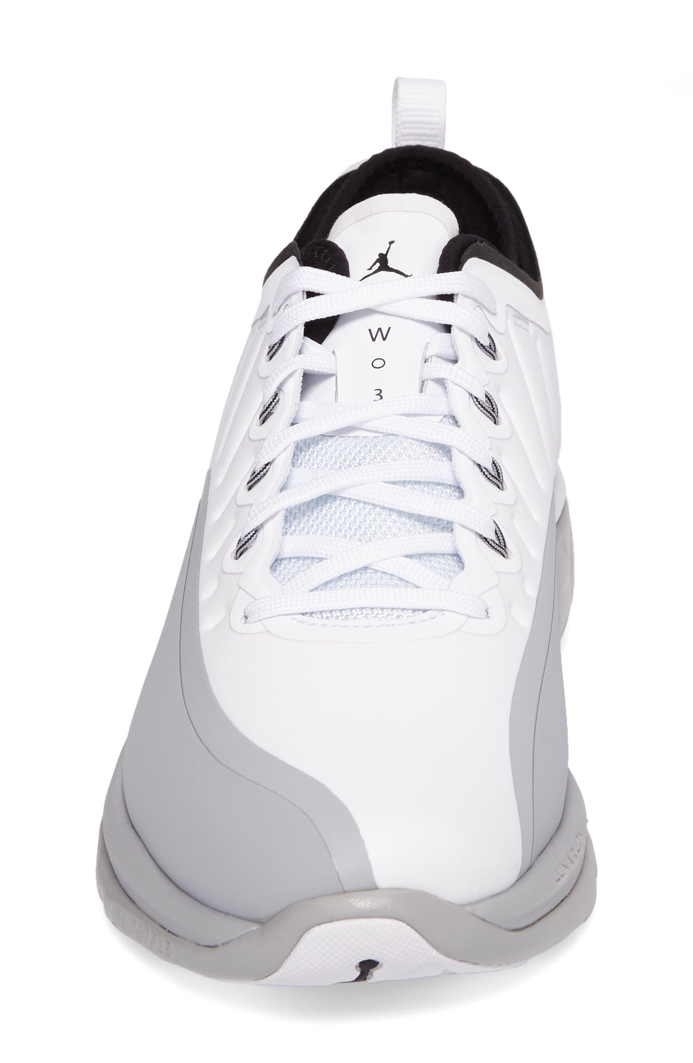 Alternate Image 4  - Nike Jordan Trainer Prime Sneaker (Men)