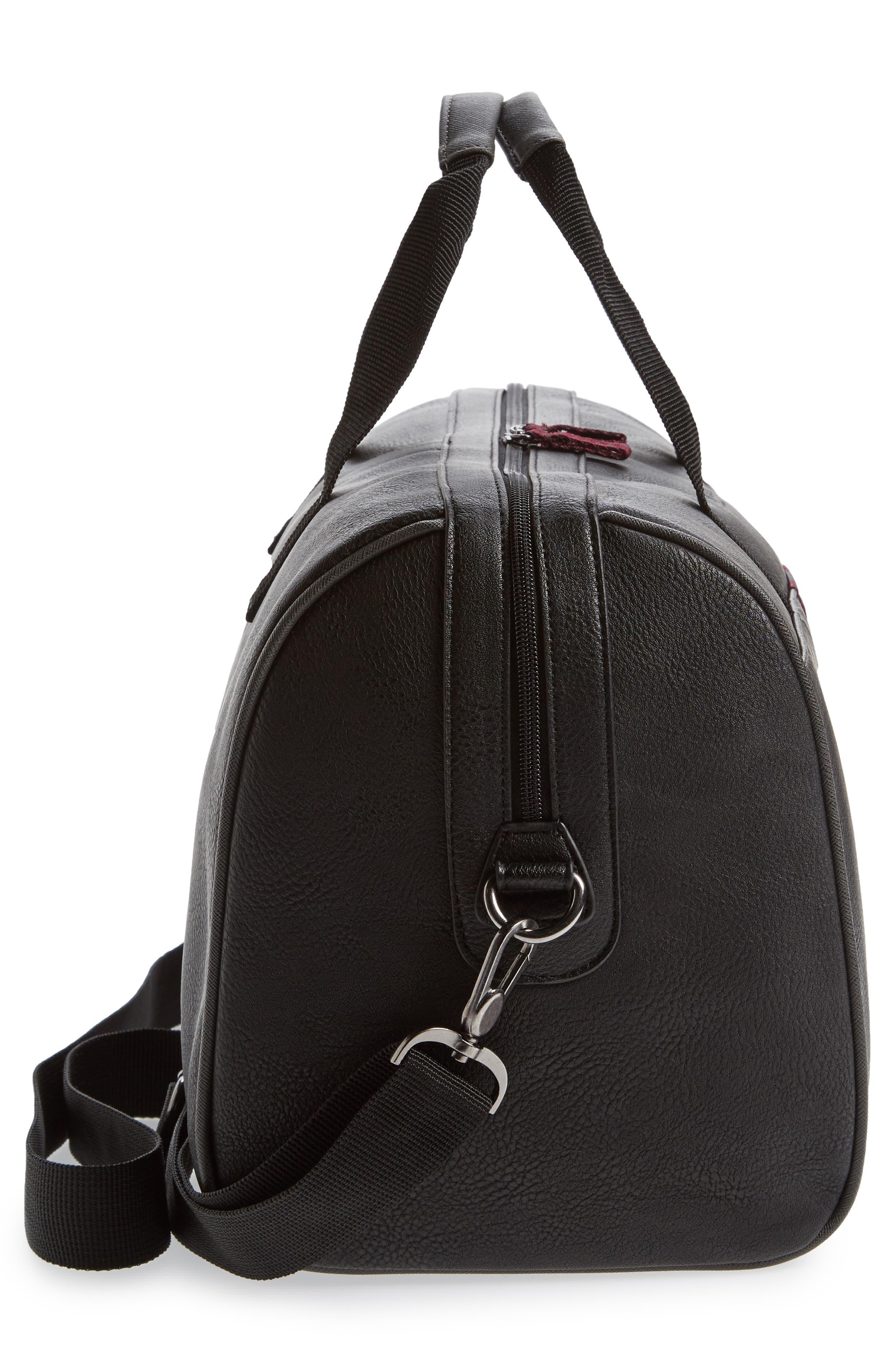 Alternate Image 4  - Ted Baker London Ospray Duffel Bag