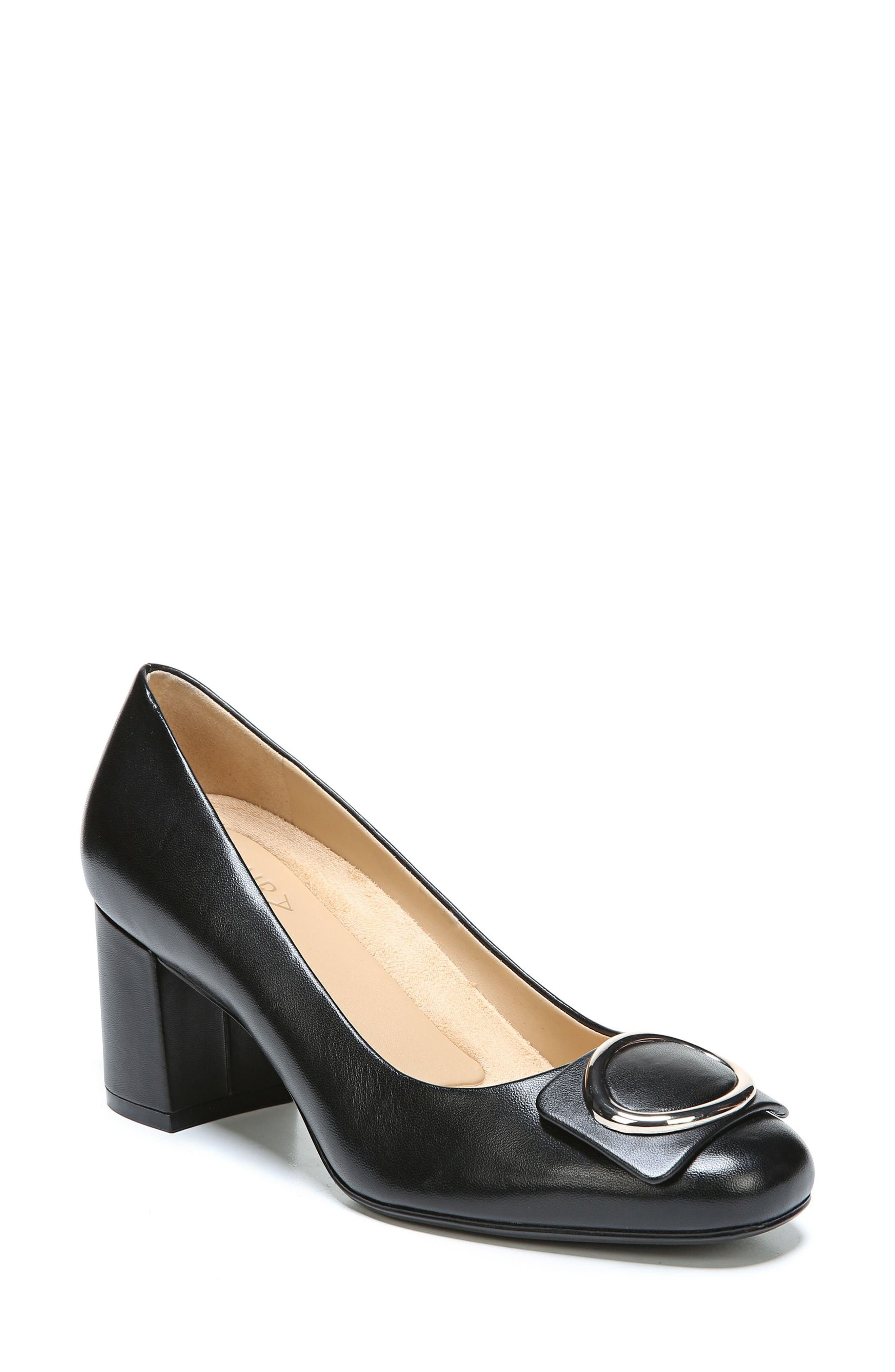 Naturalizer Wright Pump (Women)