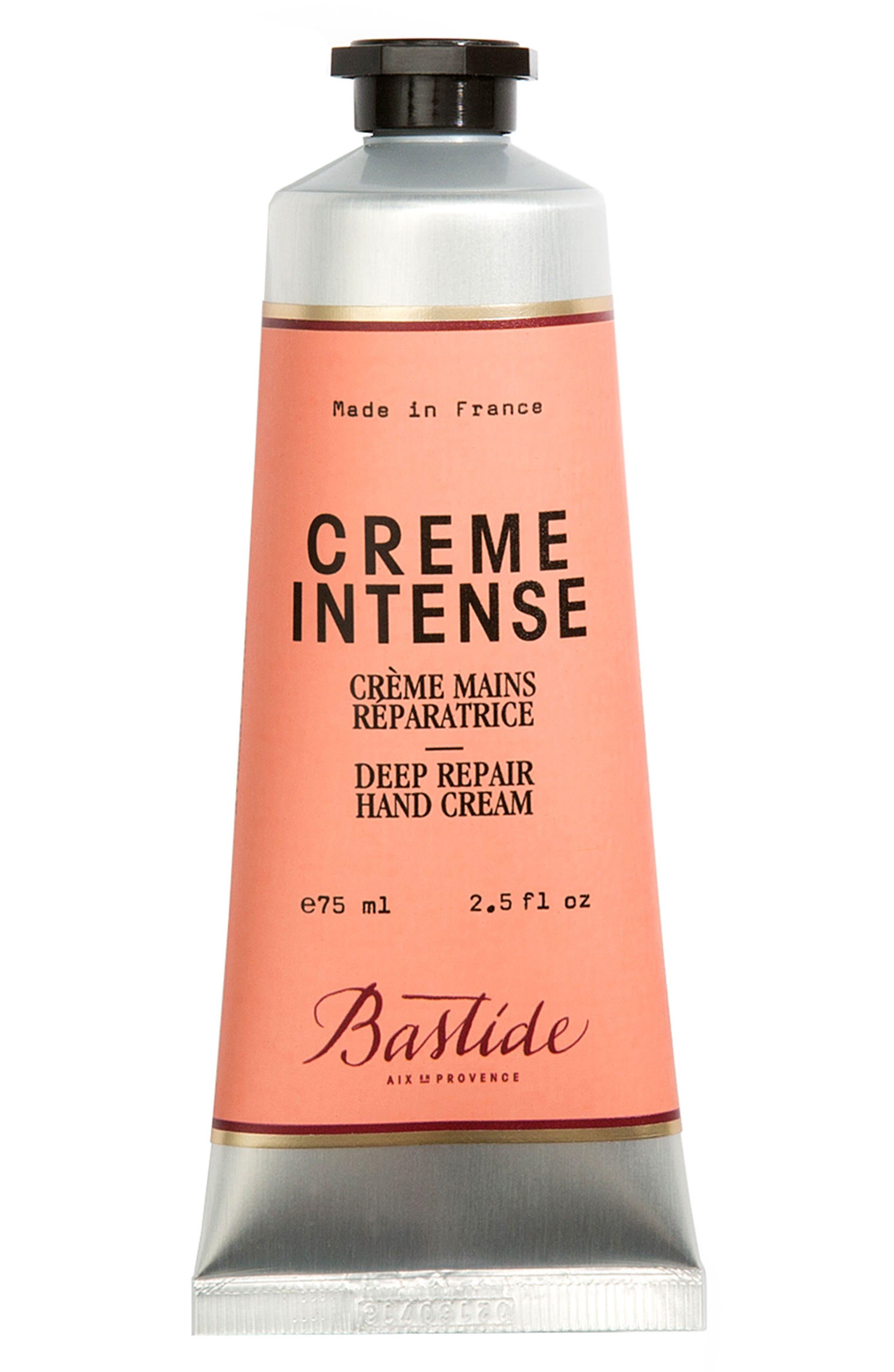 Bastide Creme Intense Deep Repair Hand Cream