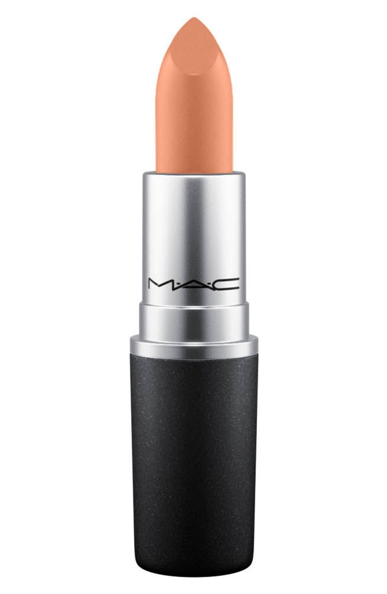 MAC Nudes Lipstick (Limited Edition)