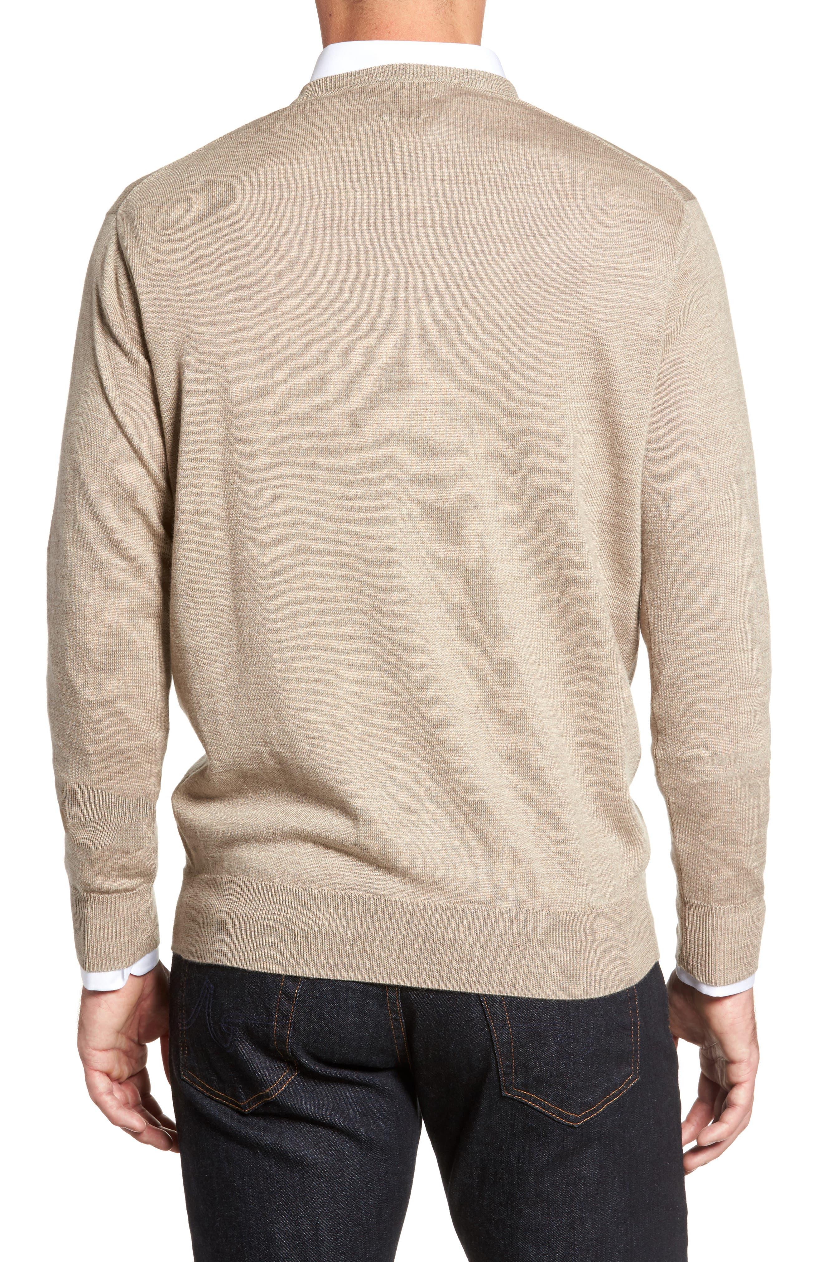 Merino Sweater,                             Alternate thumbnail 2, color,                             Astro