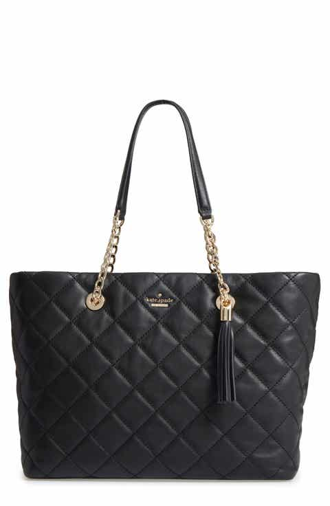 black quilted bag | Nordstrom : quilted black tote bag - Adamdwight.com