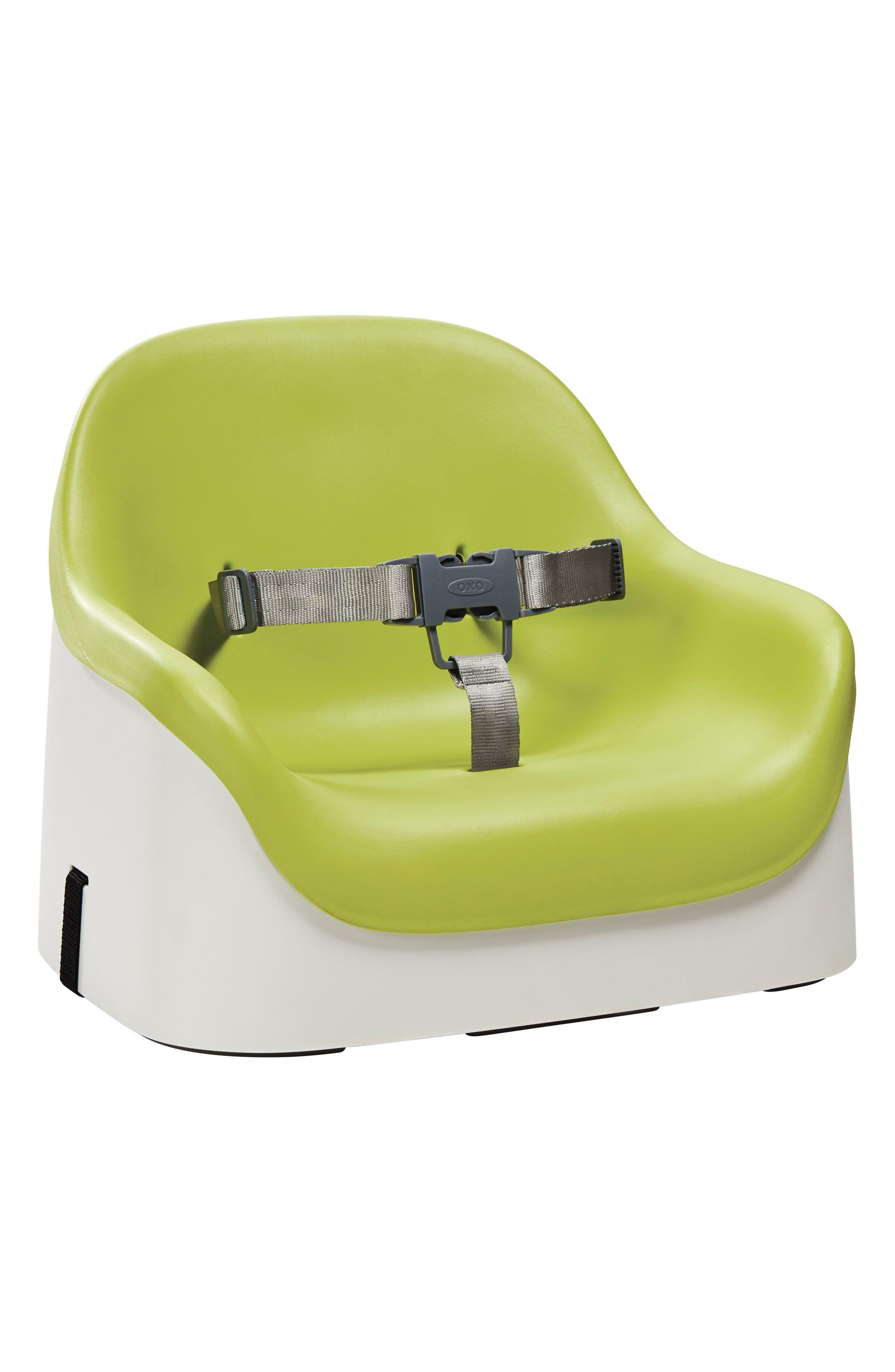 Nest Booster Seat,                         Main,                         color, Green