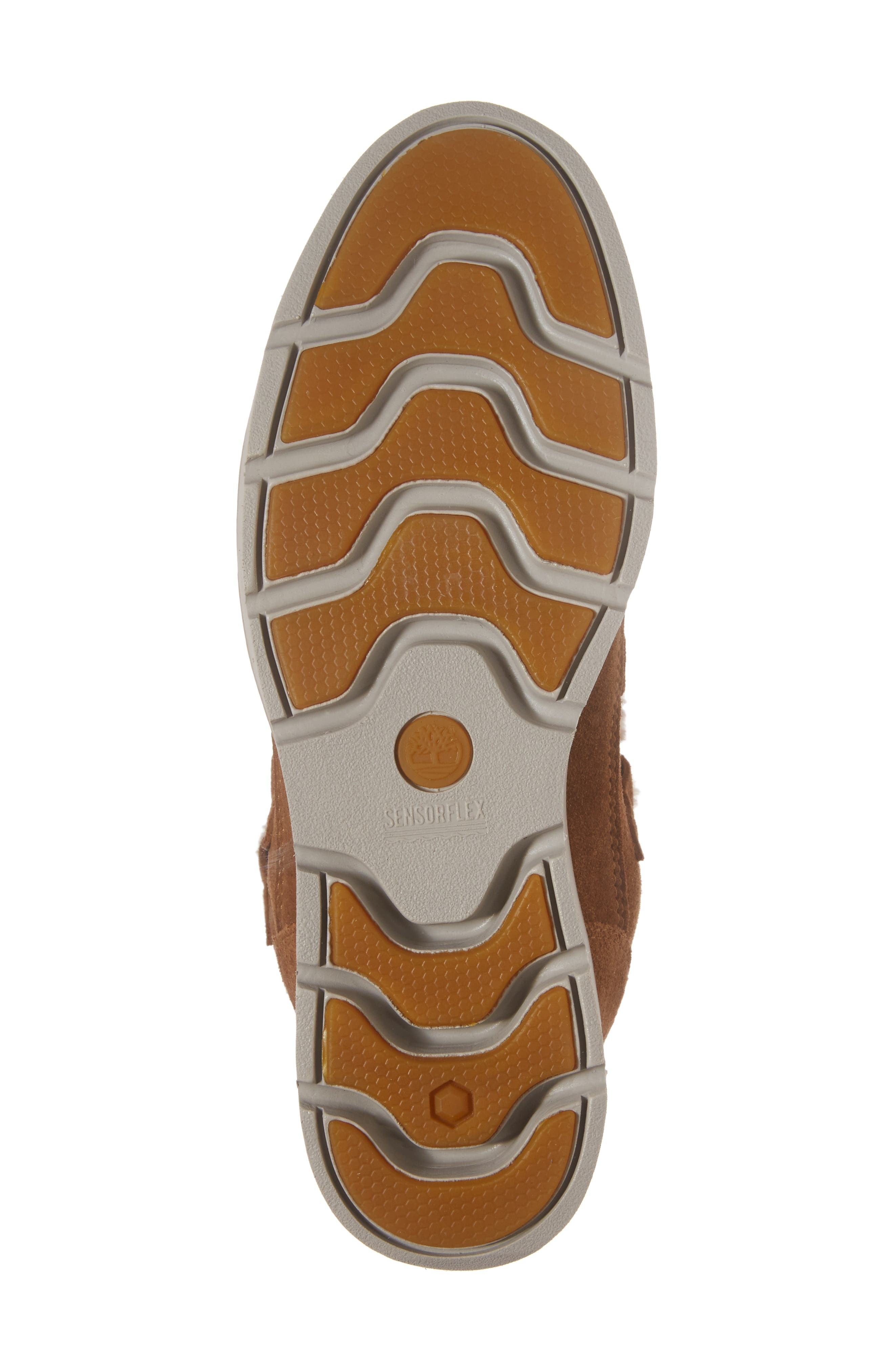 Alternate Image 6  - Timberland Kenniston Faux Fur Water Resistant Mukluk Boot (Women)