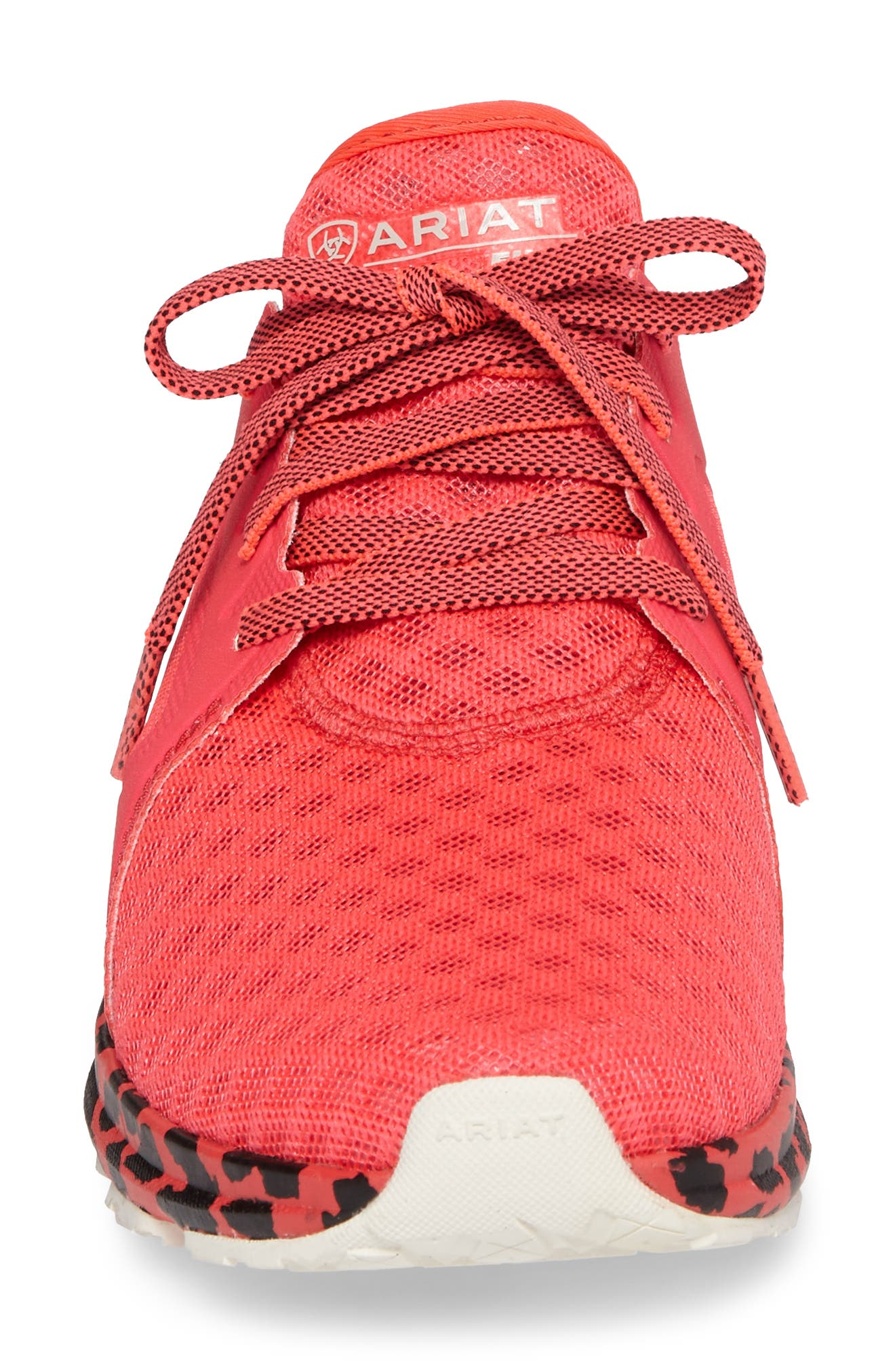 Alternate Image 4  - Ariat Fuse Print Sneaker (Women)