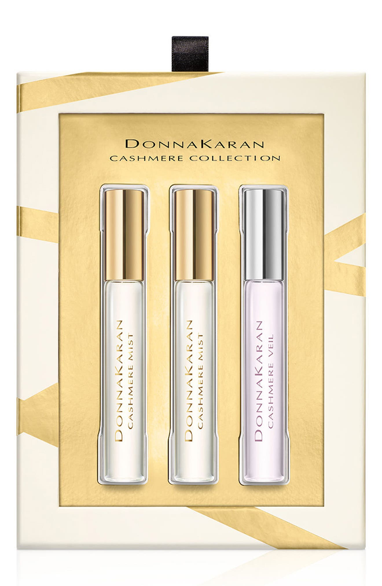 Donna Karan Cashmere Rollerball Trio ($92 Value)